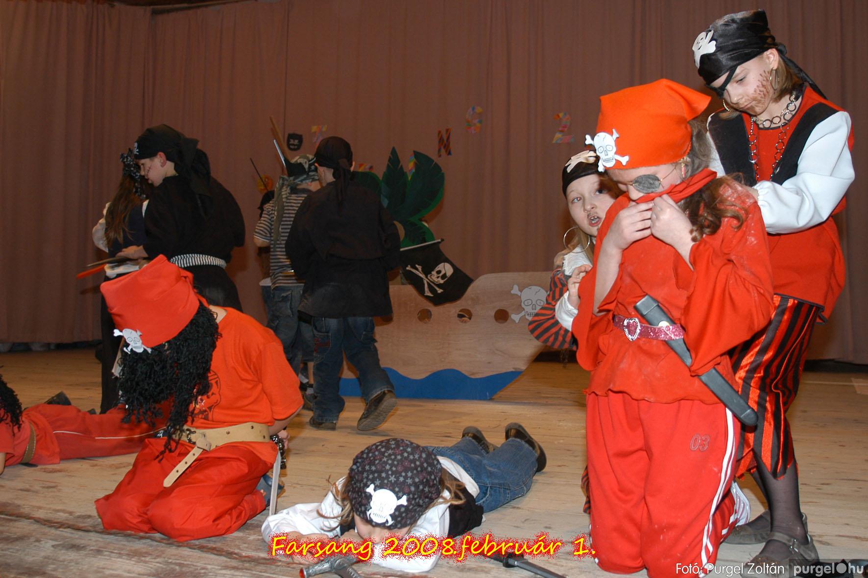 2008.12.01. 044 Forray Máté Általános Iskola farsang 2008. - Fotó:PURGEL ZOLTÁN© 044.jpg