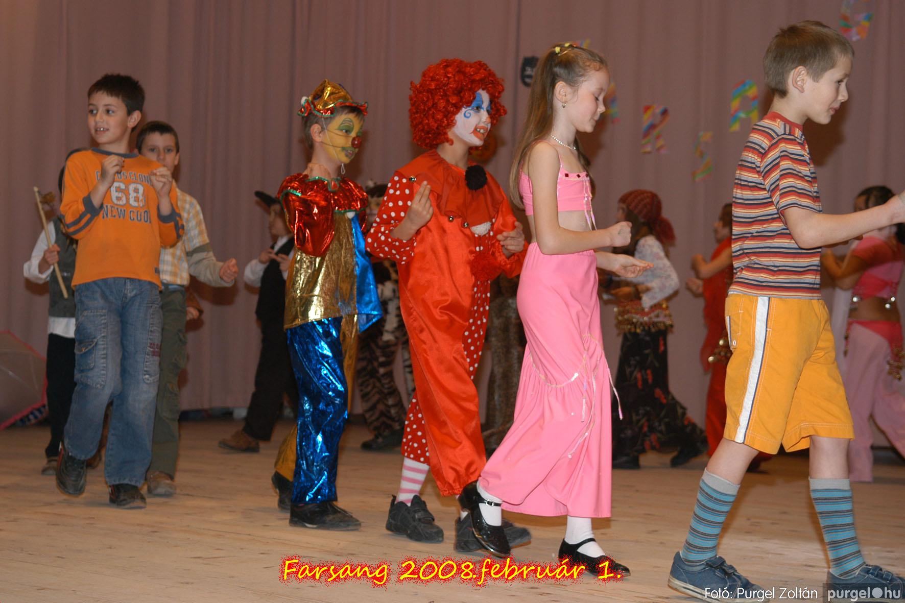 2008.12.01. 046 Forray Máté Általános Iskola farsang 2008. - Fotó:PURGEL ZOLTÁN© 046.jpg