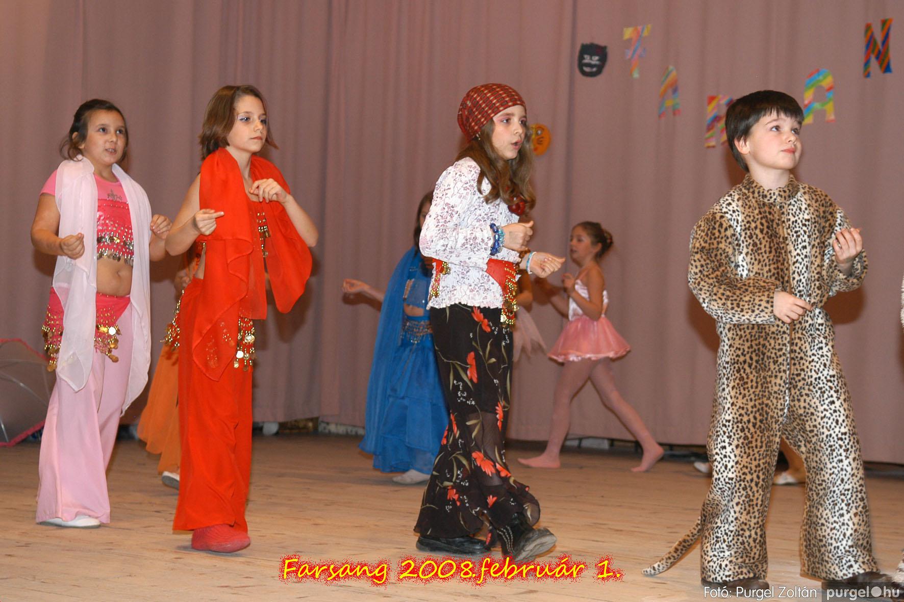 2008.12.01. 049 Forray Máté Általános Iskola farsang 2008. - Fotó:PURGEL ZOLTÁN© 049.jpg