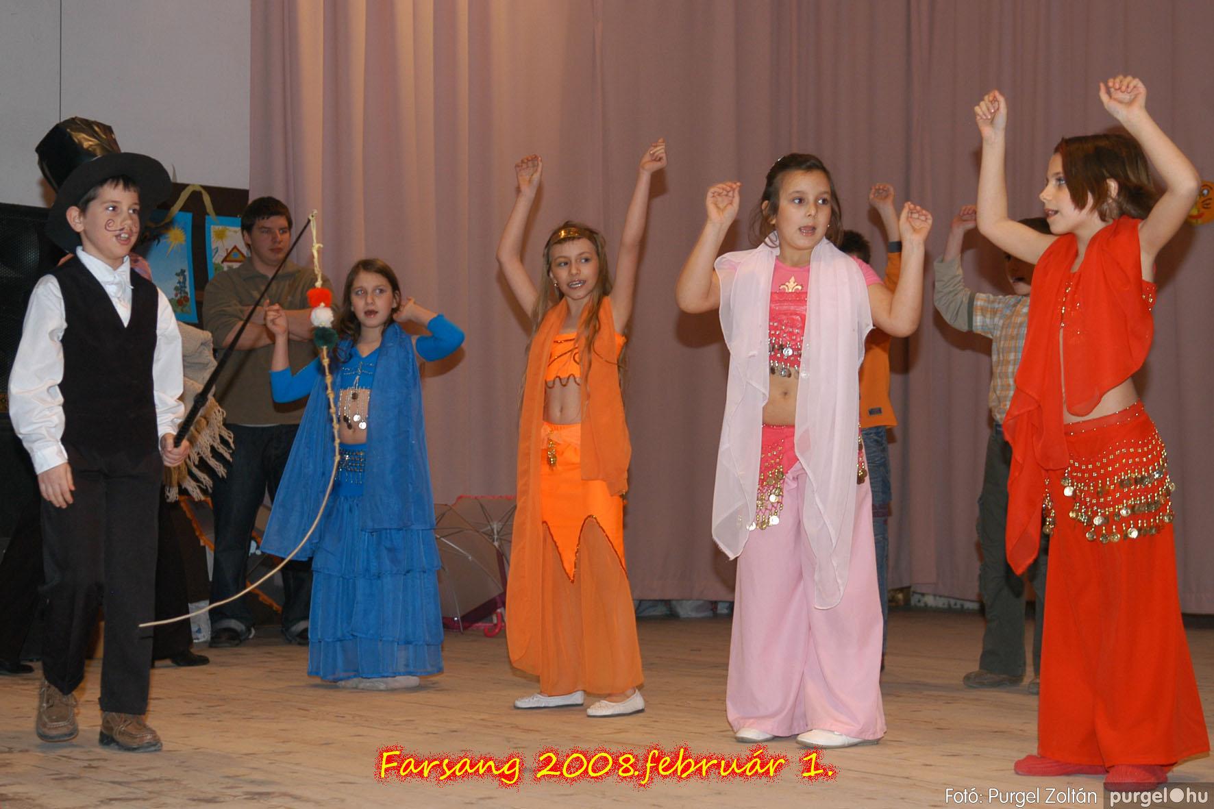 2008.12.01. 053 Forray Máté Általános Iskola farsang 2008. - Fotó:PURGEL ZOLTÁN© 053.jpg