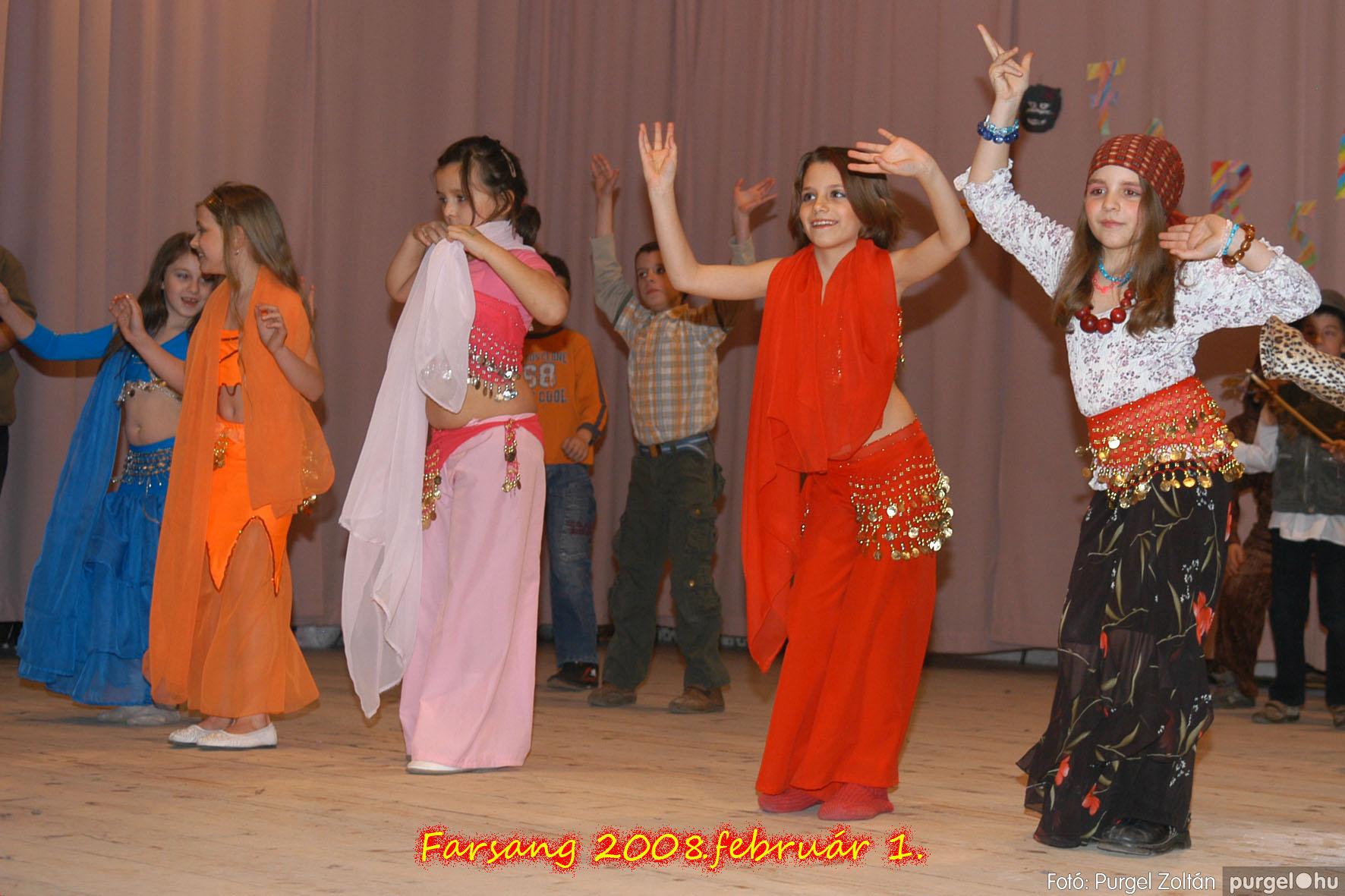 2008.12.01. 058 Forray Máté Általános Iskola farsang 2008. - Fotó:PURGEL ZOLTÁN© 058.jpg