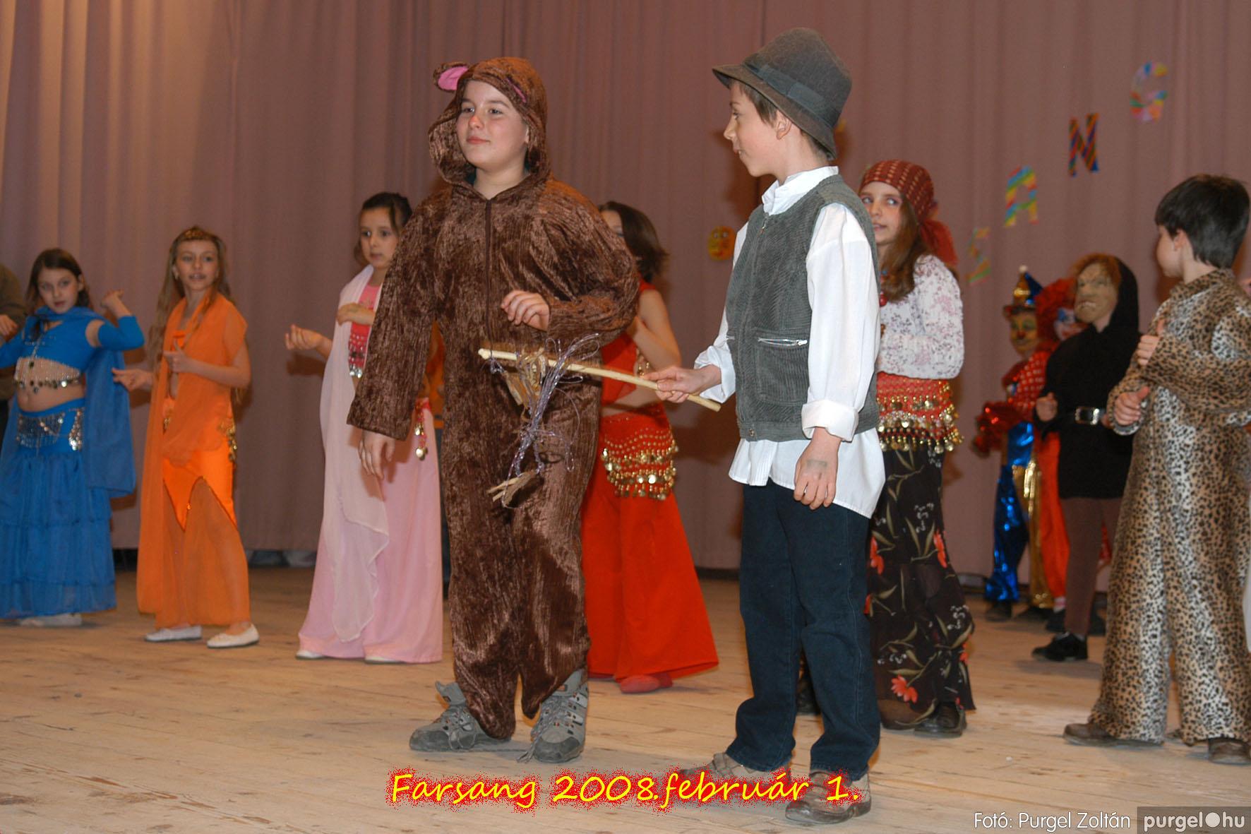 2008.12.01. 061 Forray Máté Általános Iskola farsang 2008. - Fotó:PURGEL ZOLTÁN© 061.jpg