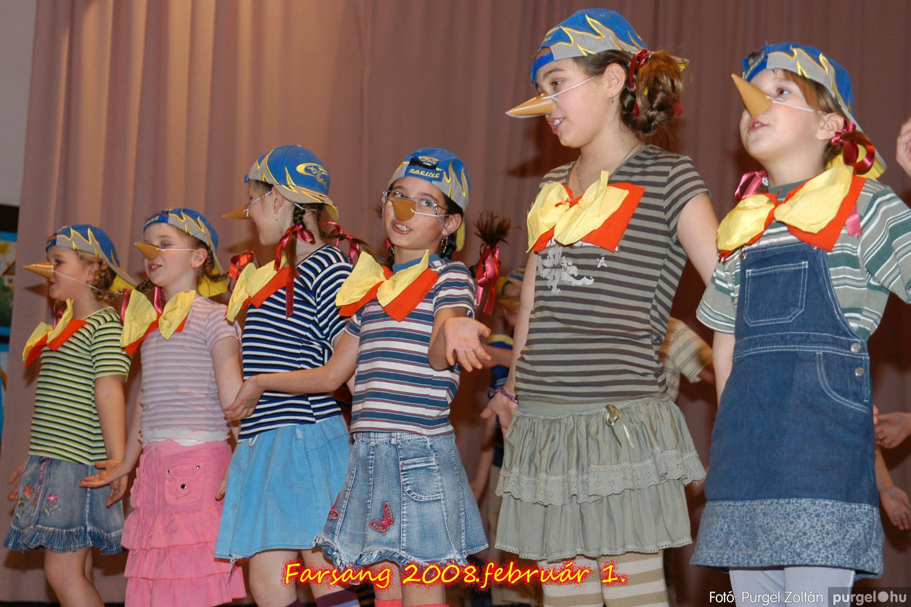 2008.12.01. 069 Forray Máté Általános Iskola farsang 2008. - Fotó:PURGEL ZOLTÁN© 069.jpg