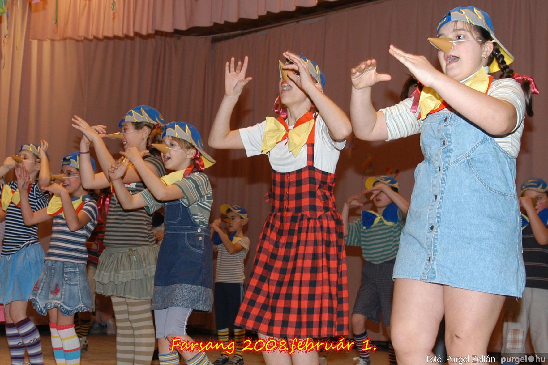 2008.12.01. 072 Forray Máté Általános Iskola farsang 2008. - Fotó:PURGEL ZOLTÁN© 072.jpg
