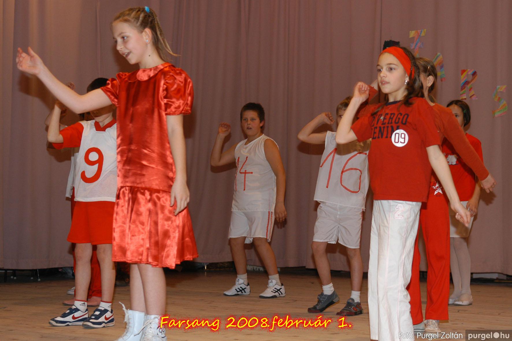 2008.12.01. 082 Forray Máté Általános Iskola farsang 2008. - Fotó:PURGEL ZOLTÁN© 082.jpg