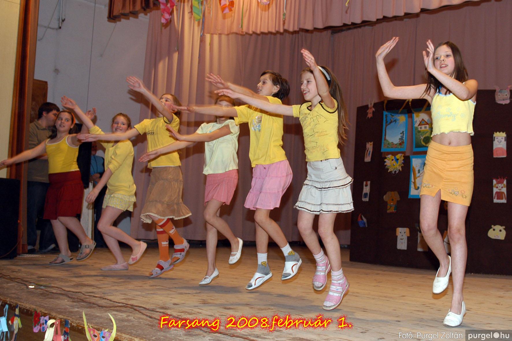 2008.12.01. 087 Forray Máté Általános Iskola farsang 2008. - Fotó:PURGEL ZOLTÁN© 087.jpg