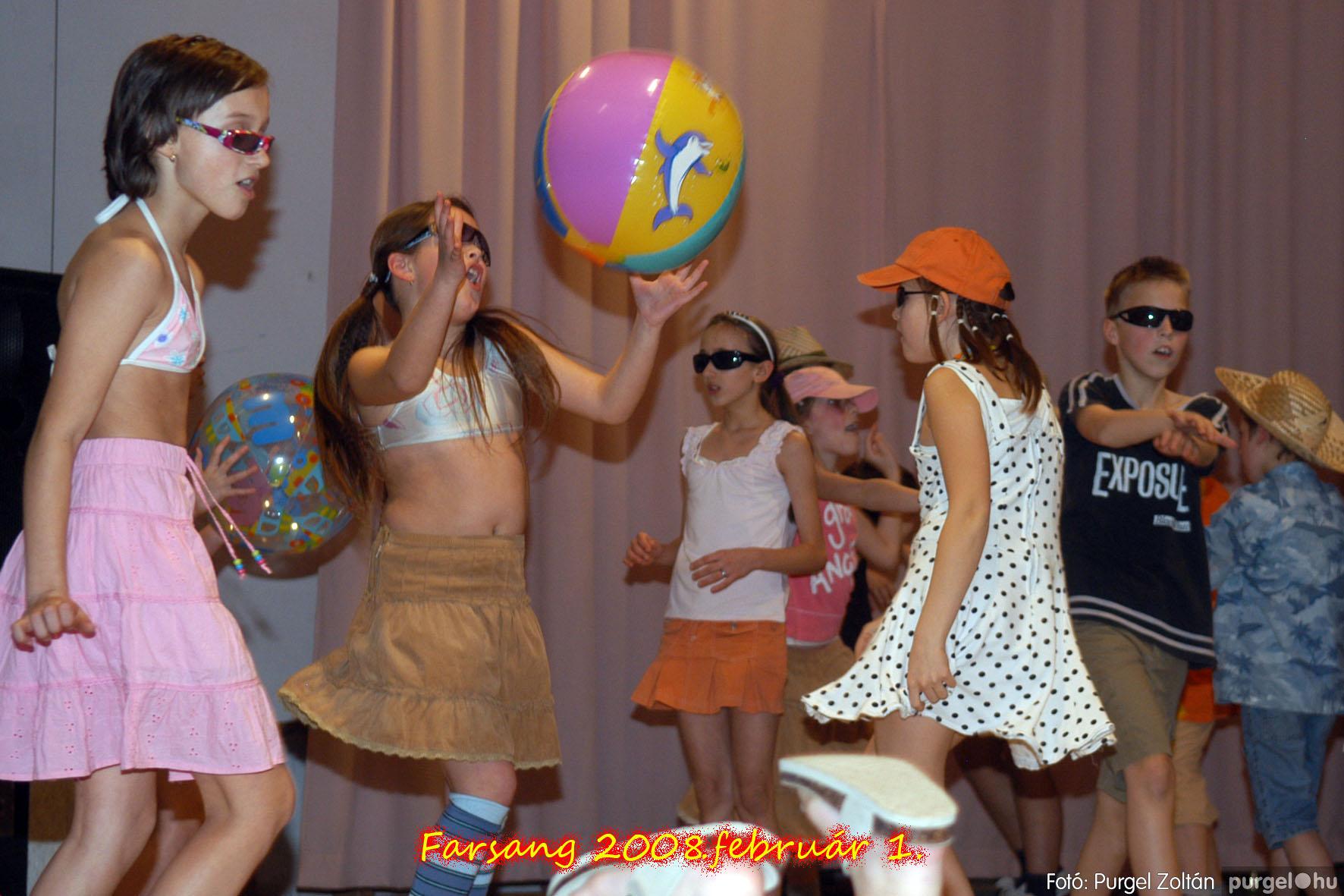 2008.12.01. 093 Forray Máté Általános Iskola farsang 2008. - Fotó:PURGEL ZOLTÁN© 093.jpg