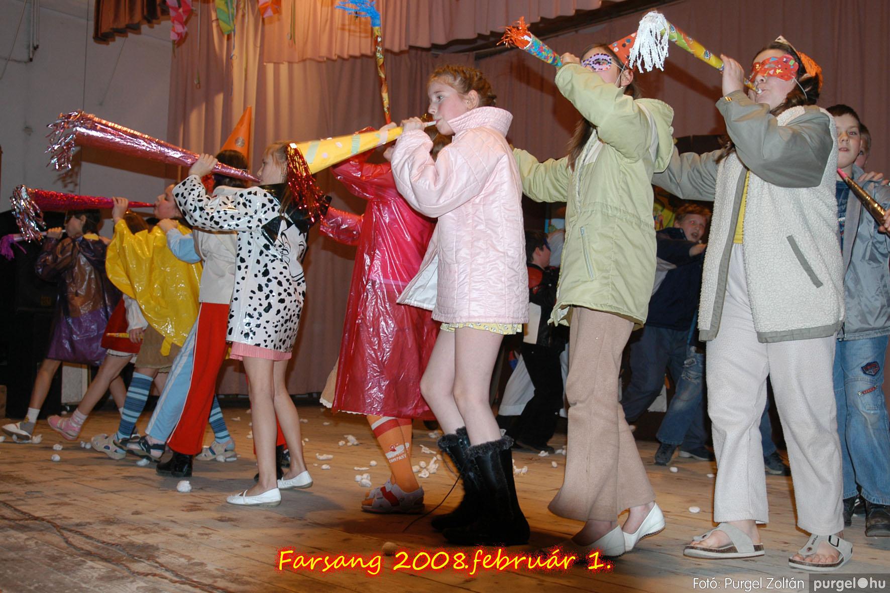 2008.12.01. 097 Forray Máté Általános Iskola farsang 2008. - Fotó:PURGEL ZOLTÁN© 097.jpg