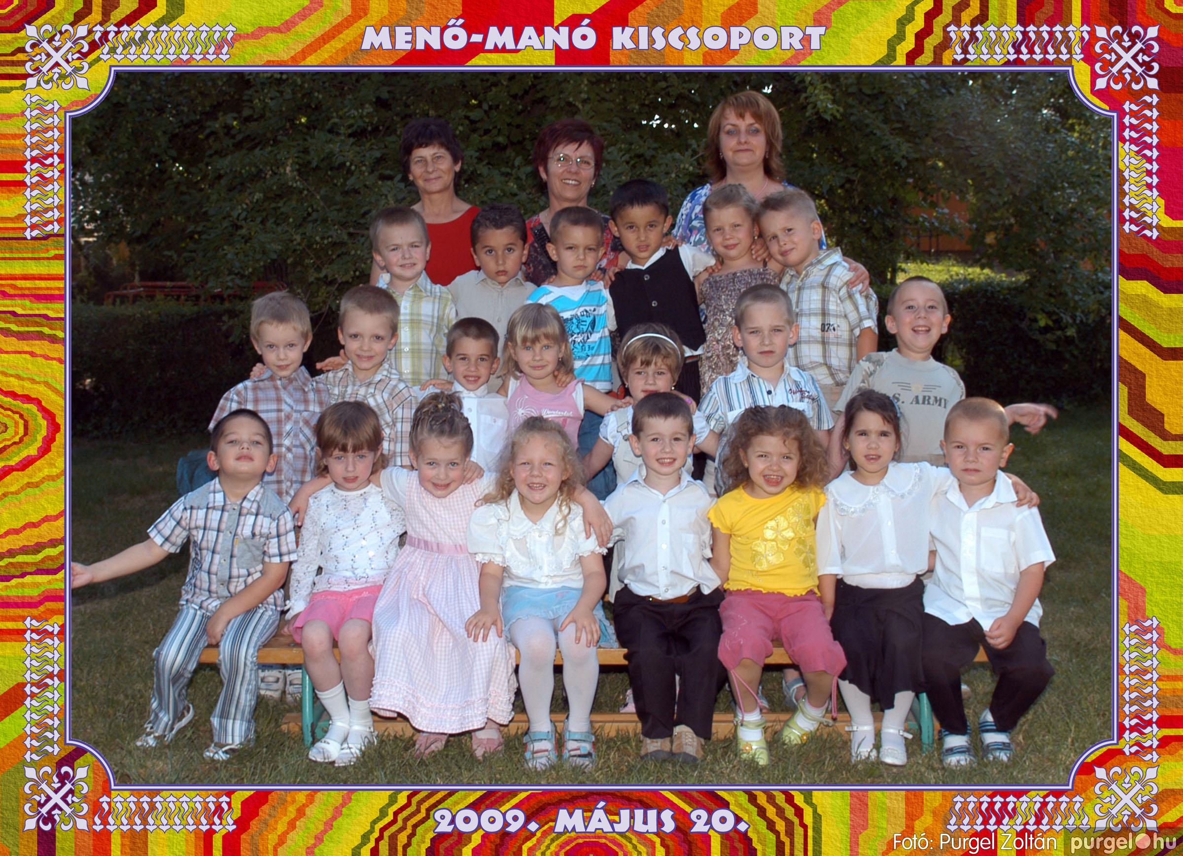 2009.05.20-30. 010 Kurca-parti Óvoda csoportképek 2009. - Fotó:PURGEL ZOLTÁN© 352MenőManó.jpg