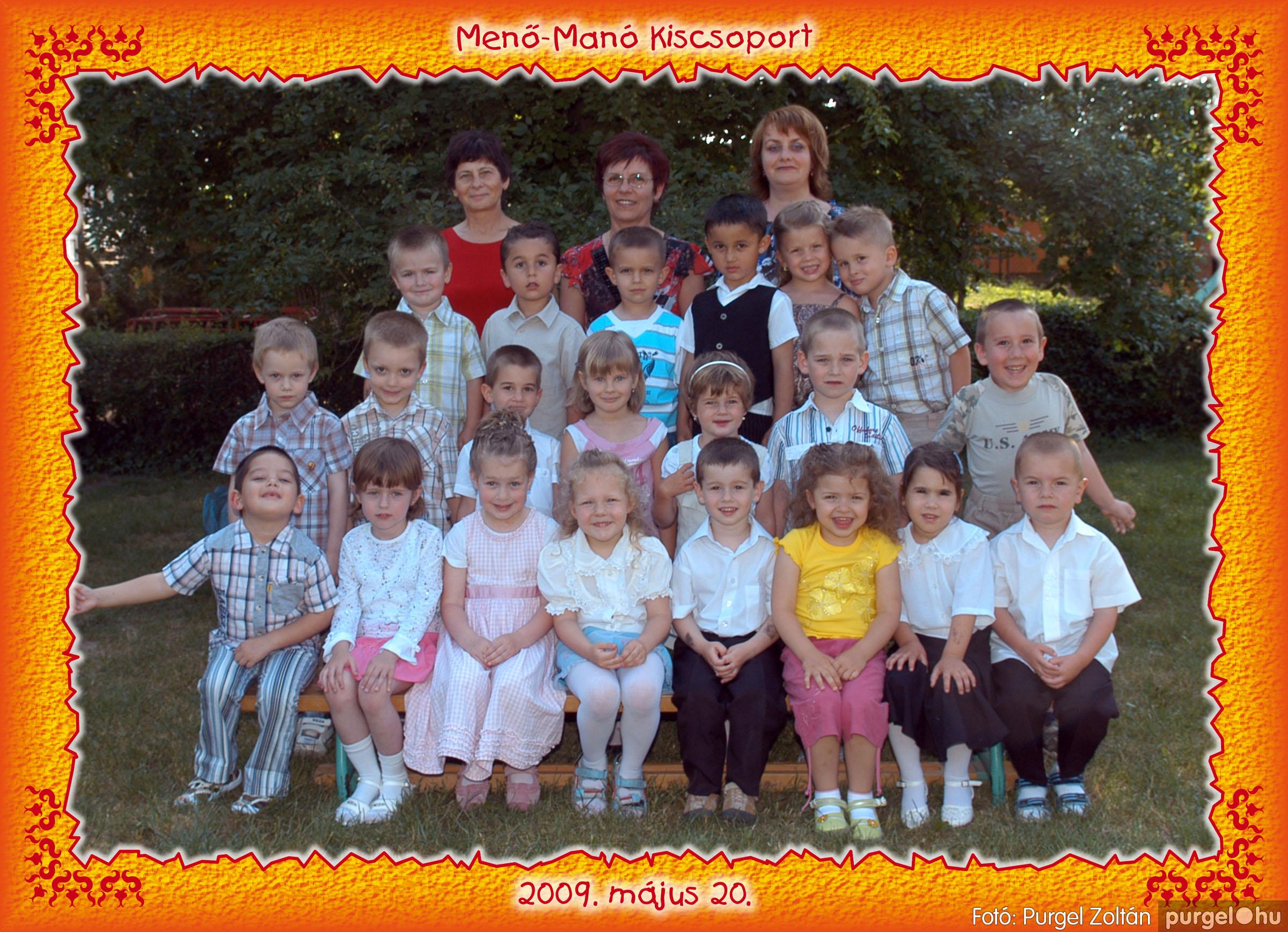 2009.05.20-30. 011 Kurca-parti Óvoda csoportképek 2009. - Fotó:PURGEL ZOLTÁN© 353MenőManó.jpg