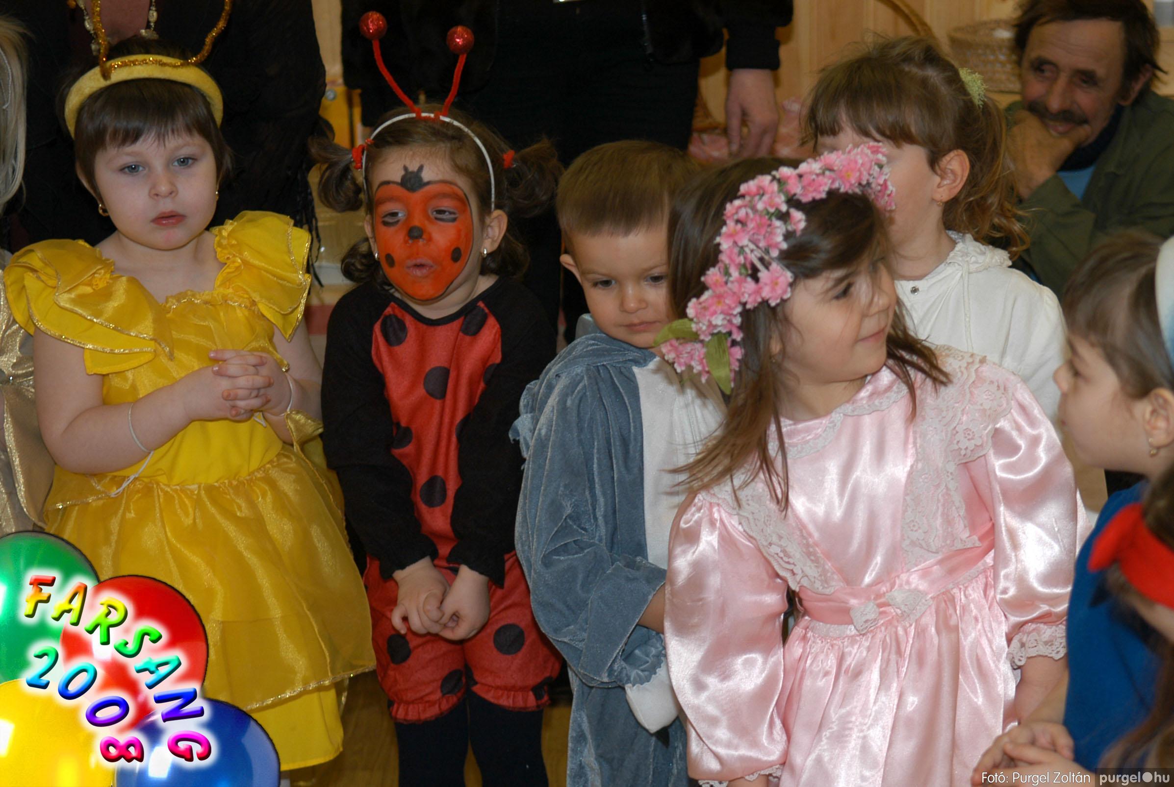 2008.02.20. 048 Kurca-parti Óvoda farsang 2008. - Nyitnikék csoport - Fotó:PURGEL ZOLTÁN© 512.jpg