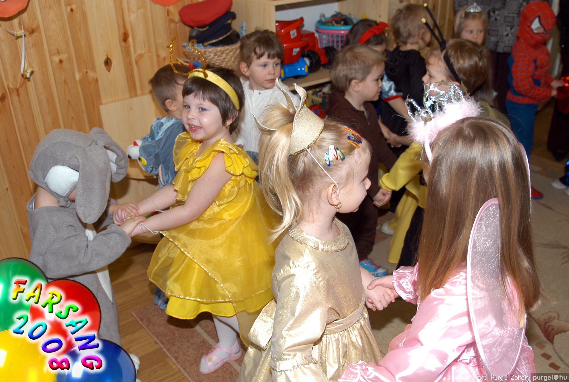 2008.02.20. 069 Kurca-parti Óvoda farsang 2008. - Nyitnikék csoport - Fotó:PURGEL ZOLTÁN© 533.jpg