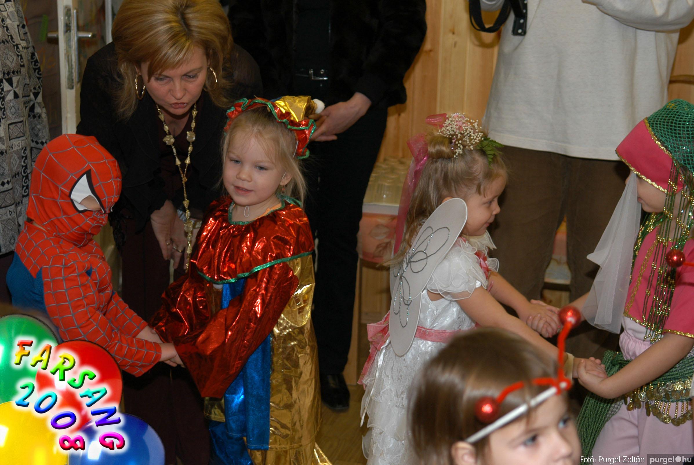 2008.02.20. 071 Kurca-parti Óvoda farsang 2008. - Nyitnikék csoport - Fotó:PURGEL ZOLTÁN© 535.jpg