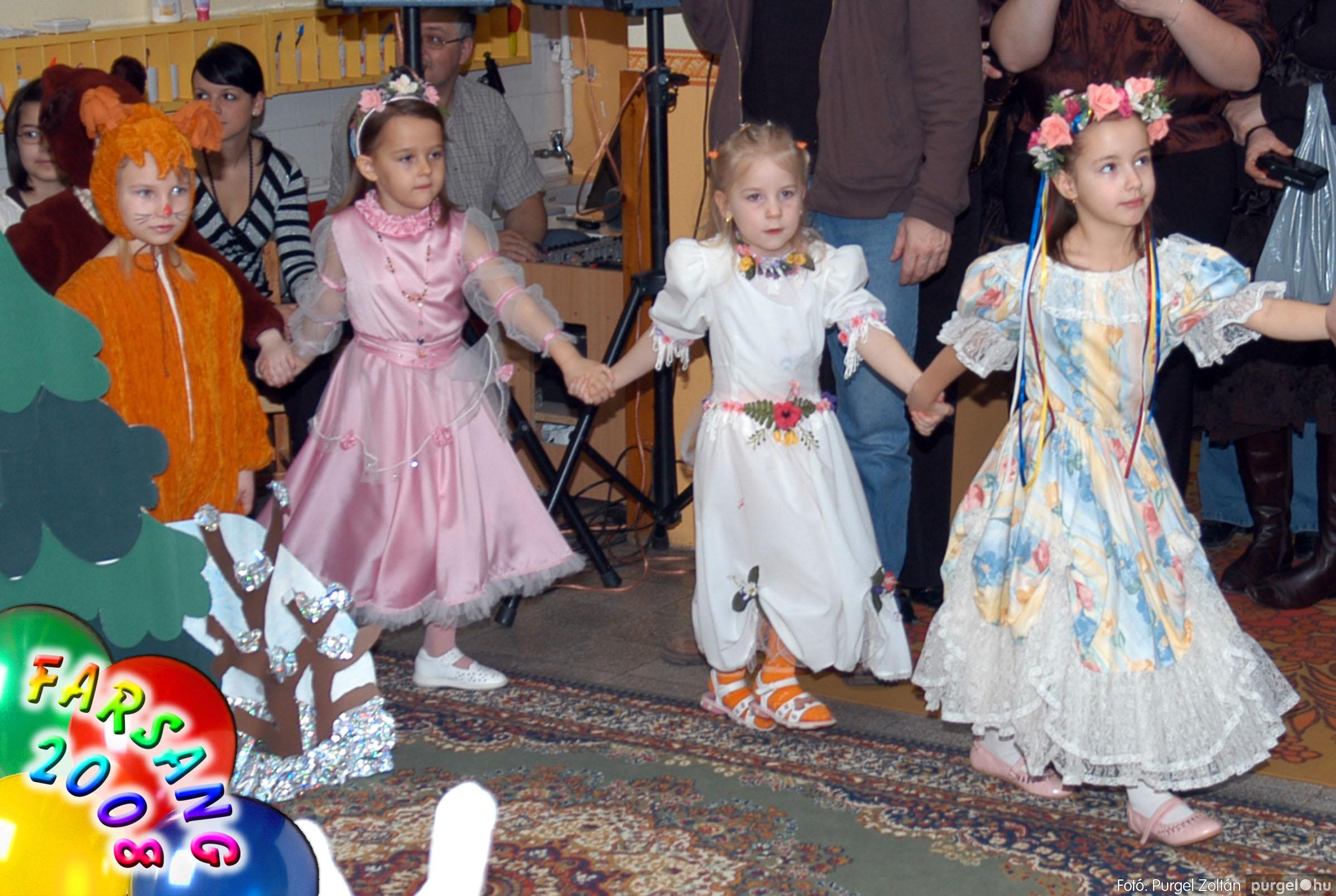 2008.02.23. 081 Kurca-parti Óvoda farsang 2008. - Eszterlánc csoport - Fotó:PURGEL ZOLTÁN© 110.jpg