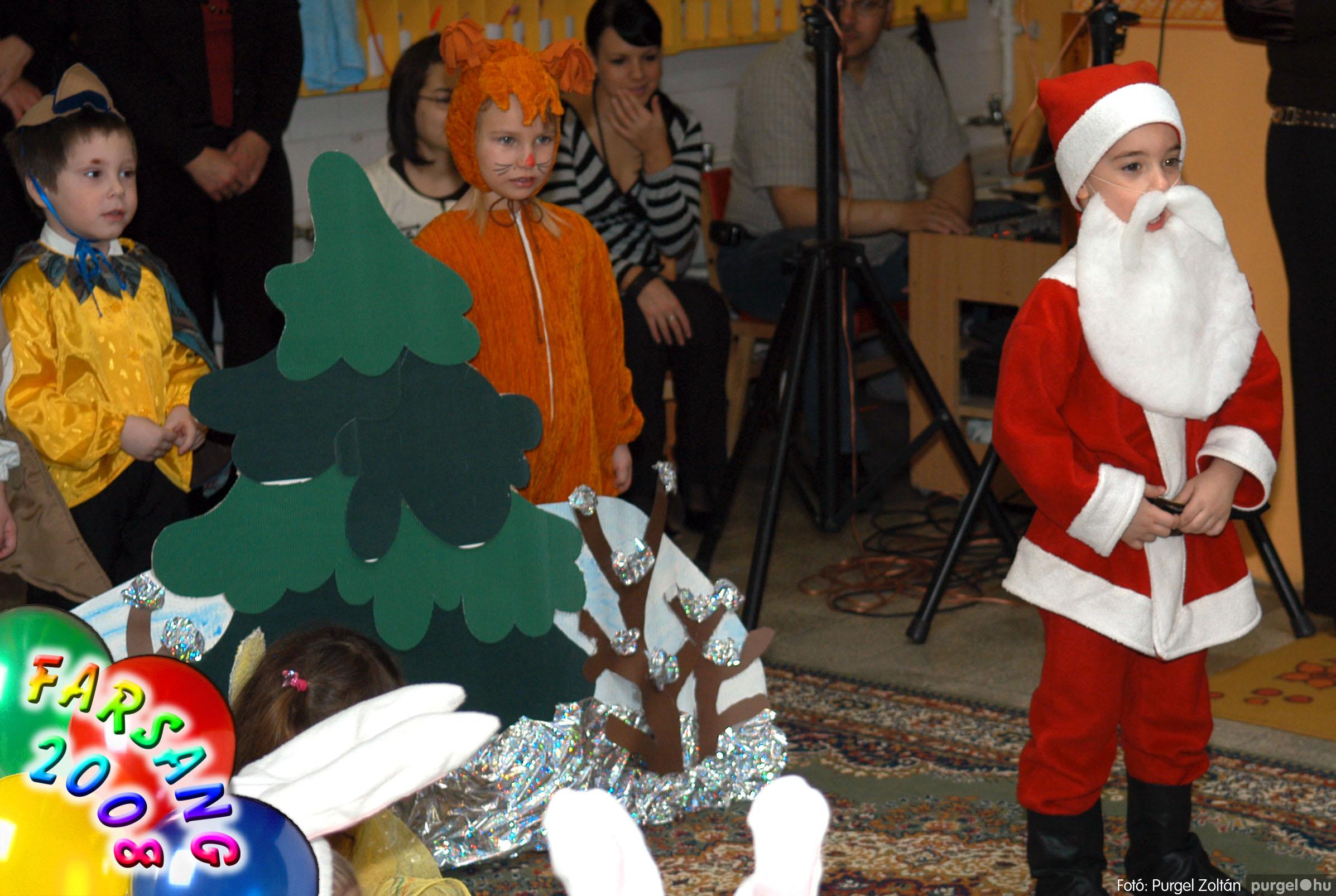 2008.02.23. 085 Kurca-parti Óvoda farsang 2008. - Eszterlánc csoport - Fotó:PURGEL ZOLTÁN© 114.jpg