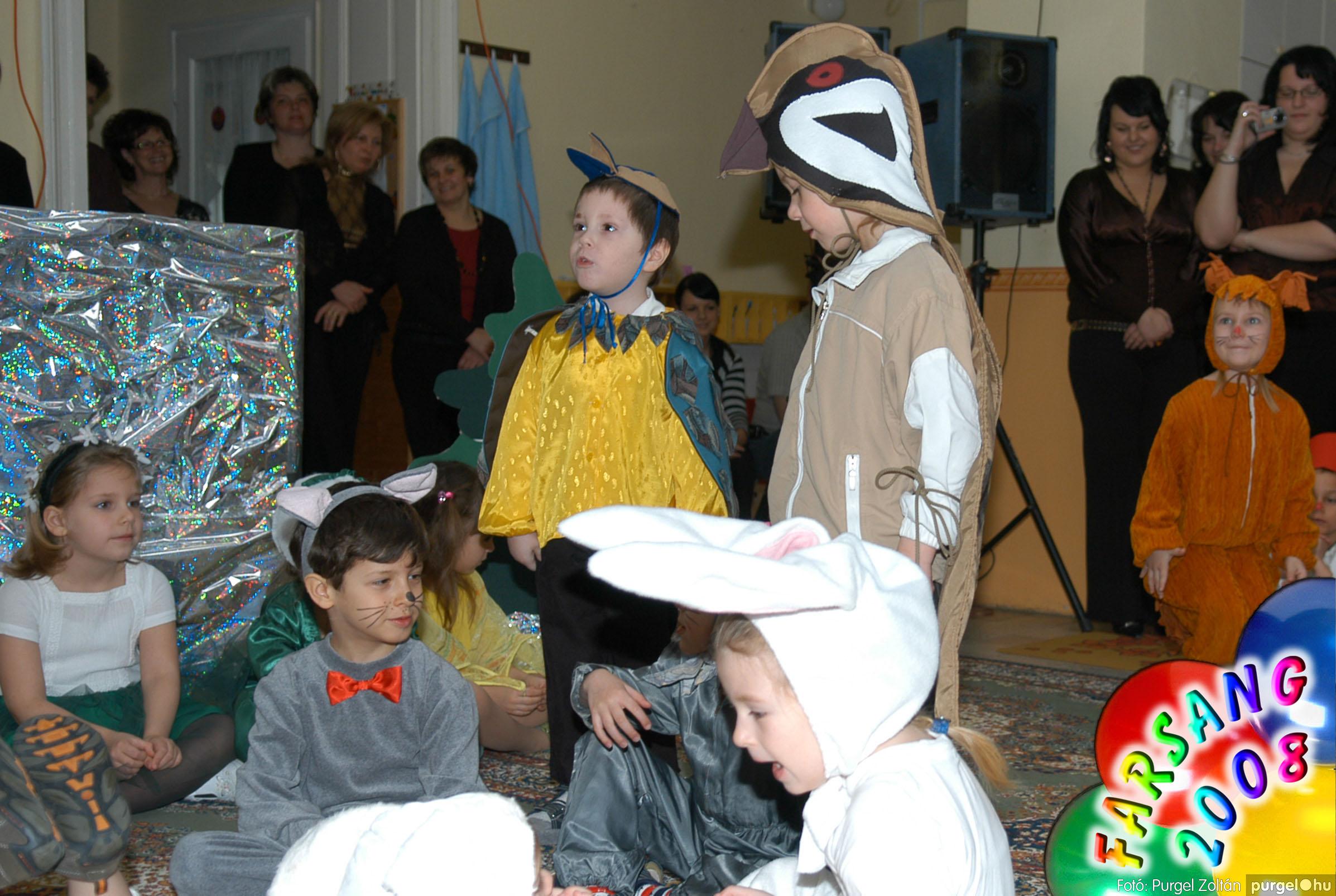 2008.02.23. 091 Kurca-parti Óvoda farsang 2008. - Eszterlánc csoport - Fotó:PURGEL ZOLTÁN© 120.jpg