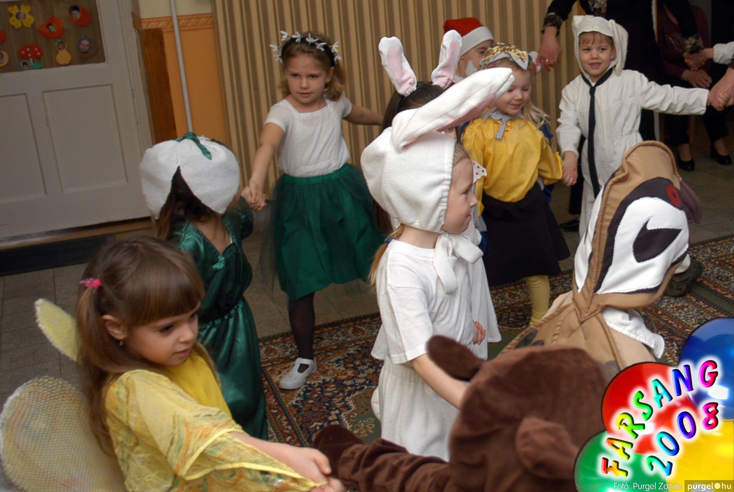 2008.02.23. 104 Kurca-parti Óvoda farsang 2008. - Eszterlánc csoport - Fotó:PURGEL ZOLTÁN© 133.jpg
