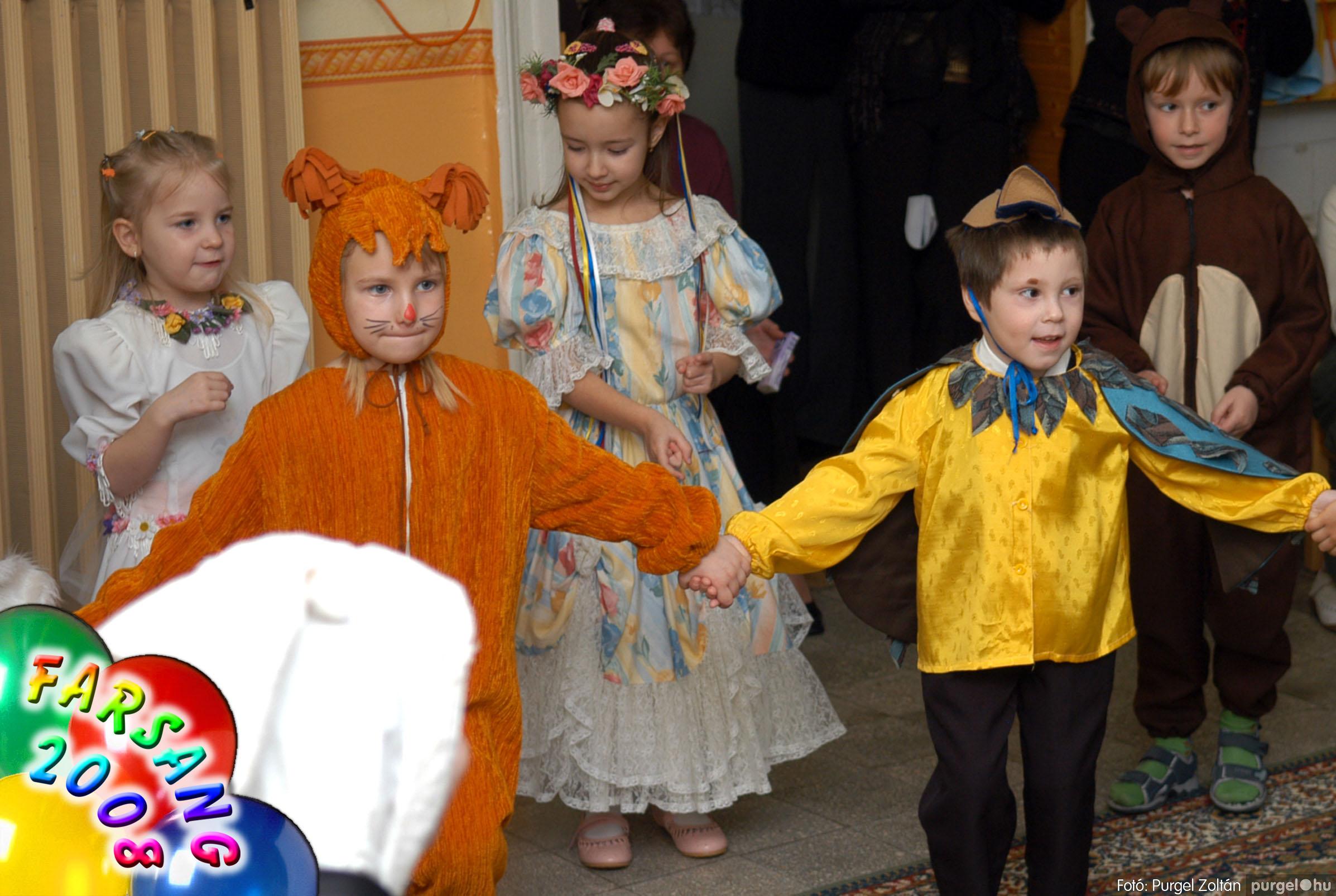 2008.02.23. 105 Kurca-parti Óvoda farsang 2008. - Eszterlánc csoport - Fotó:PURGEL ZOLTÁN© 134.jpg