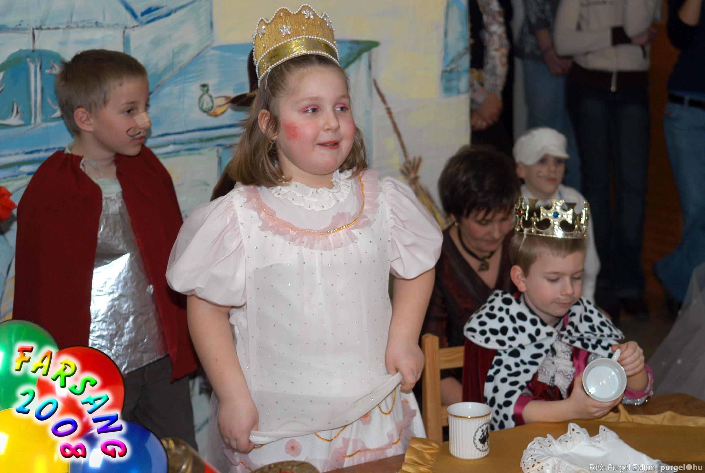 2008.02.23. 112 Kurca-parti Óvoda farsang 2008. - Ficánka csoport - Fotó:PURGEL ZOLTÁN© 206.jpg