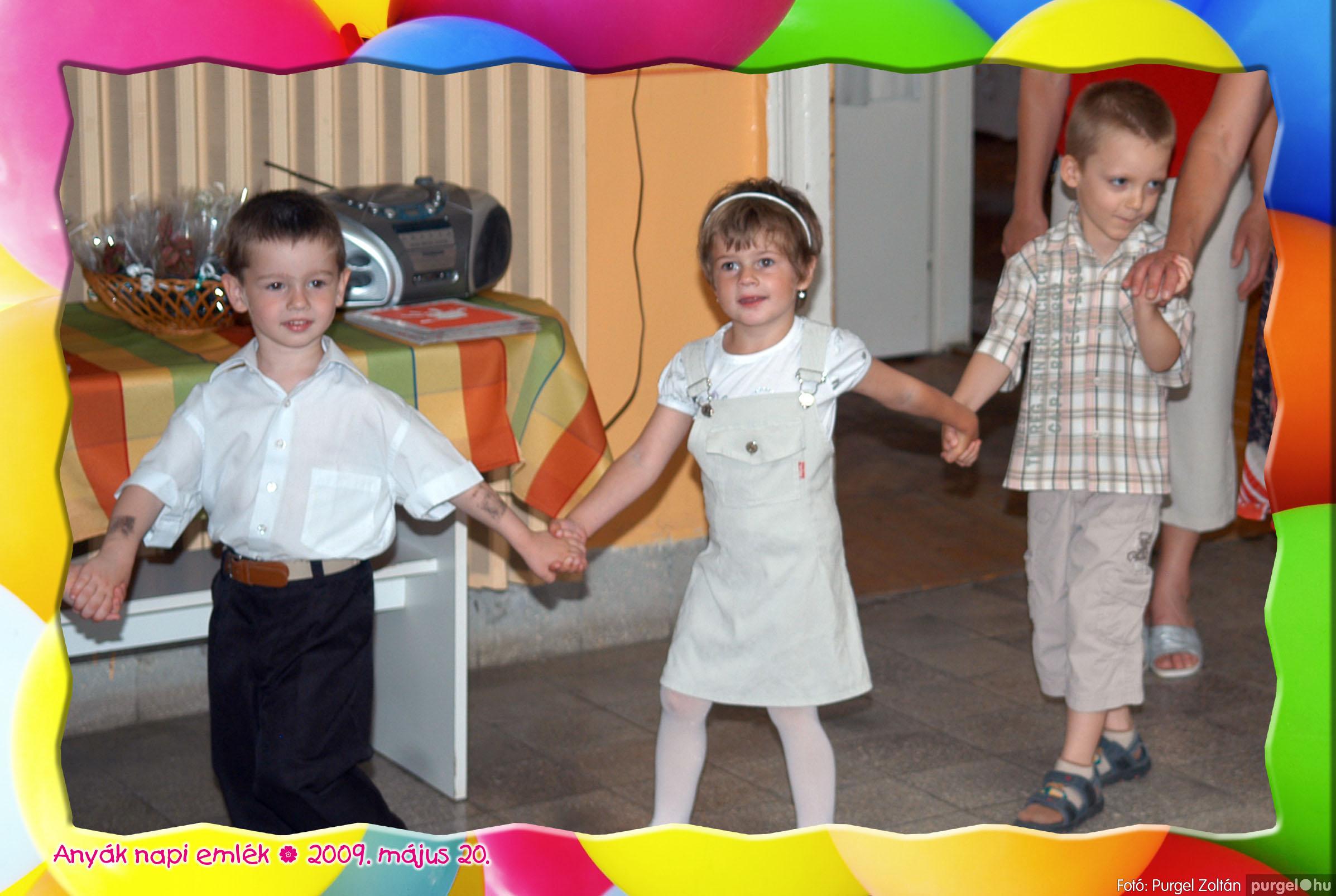 2009.05.20. 001 Kurca-parti Óvoda évzáró 2009. - Menő-Manó csoport - Fotó:PURGEL ZOLTÁN© 301.jpg