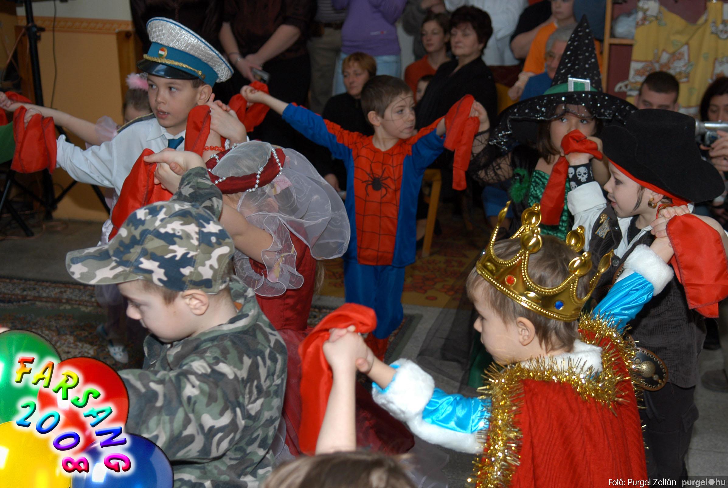 2008.02.23. 145 Kurca-parti Óvoda farsang 2008. - Menő-Manó csoport - Fotó:PURGEL ZOLTÁN© 304.jpg