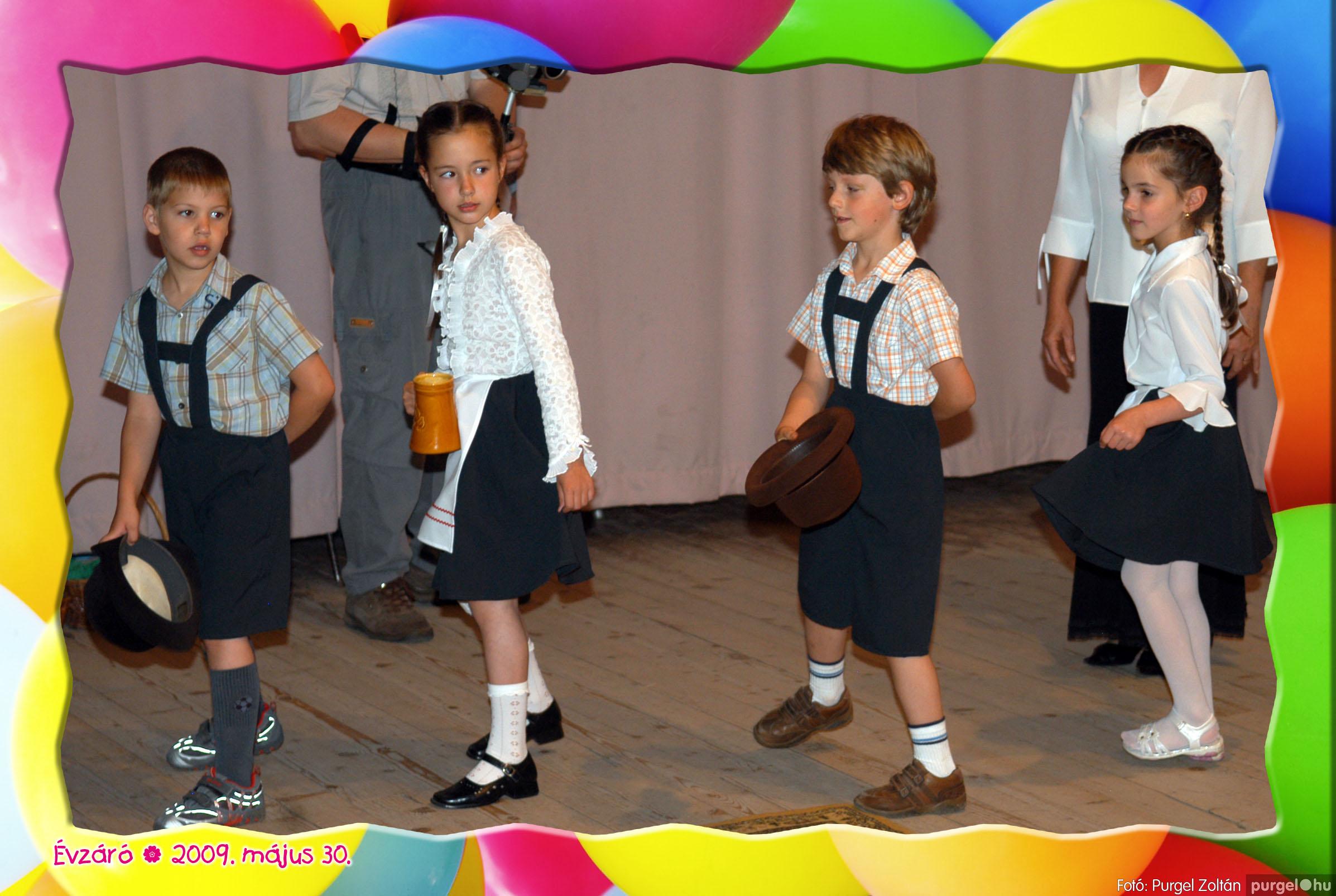 2009.05.30. 100 Kurca-parti Óvoda évzáró 2009. - Eszterlánc csoport - Fotó:PURGEL ZOLTÁN© 128.jpg