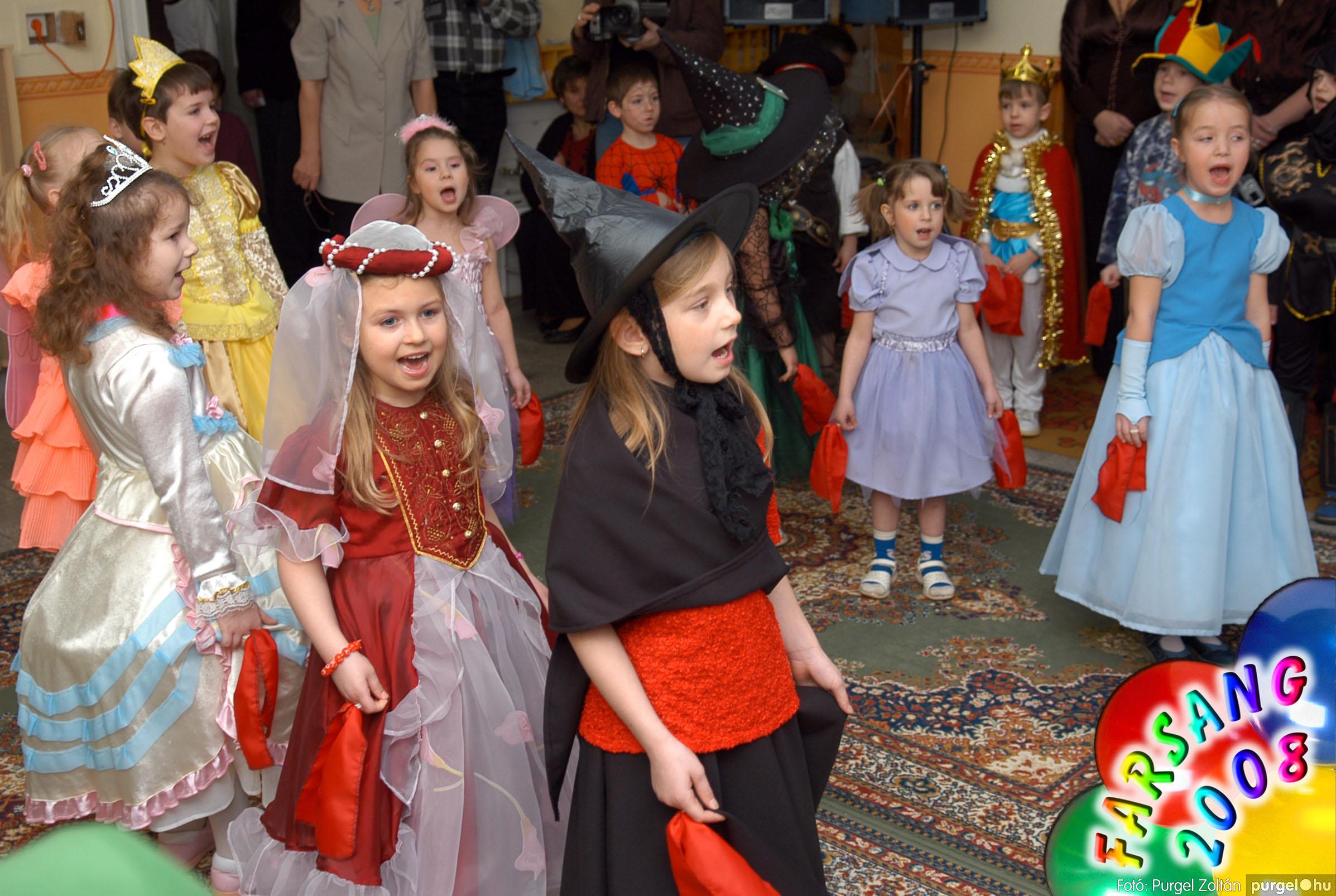 2008.02.23. 157 Kurca-parti Óvoda farsang 2008. - Menő-Manó csoport - Fotó:PURGEL ZOLTÁN© 316.jpg