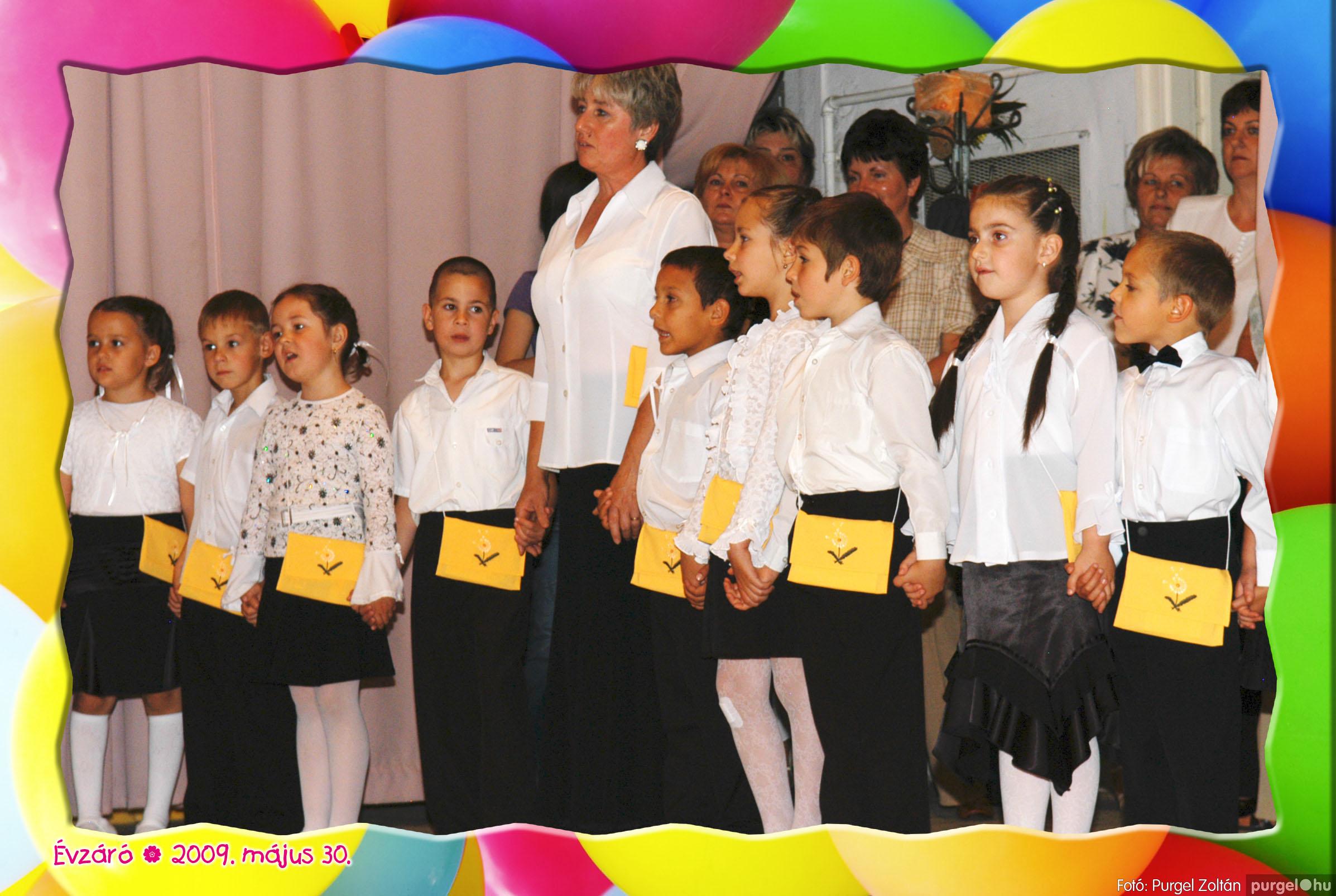 2009.05.30. 120 Kurca-parti Óvoda évzáró 2009. - Eszterlánc csoport - Fotó:PURGEL ZOLTÁN© 148.jpg