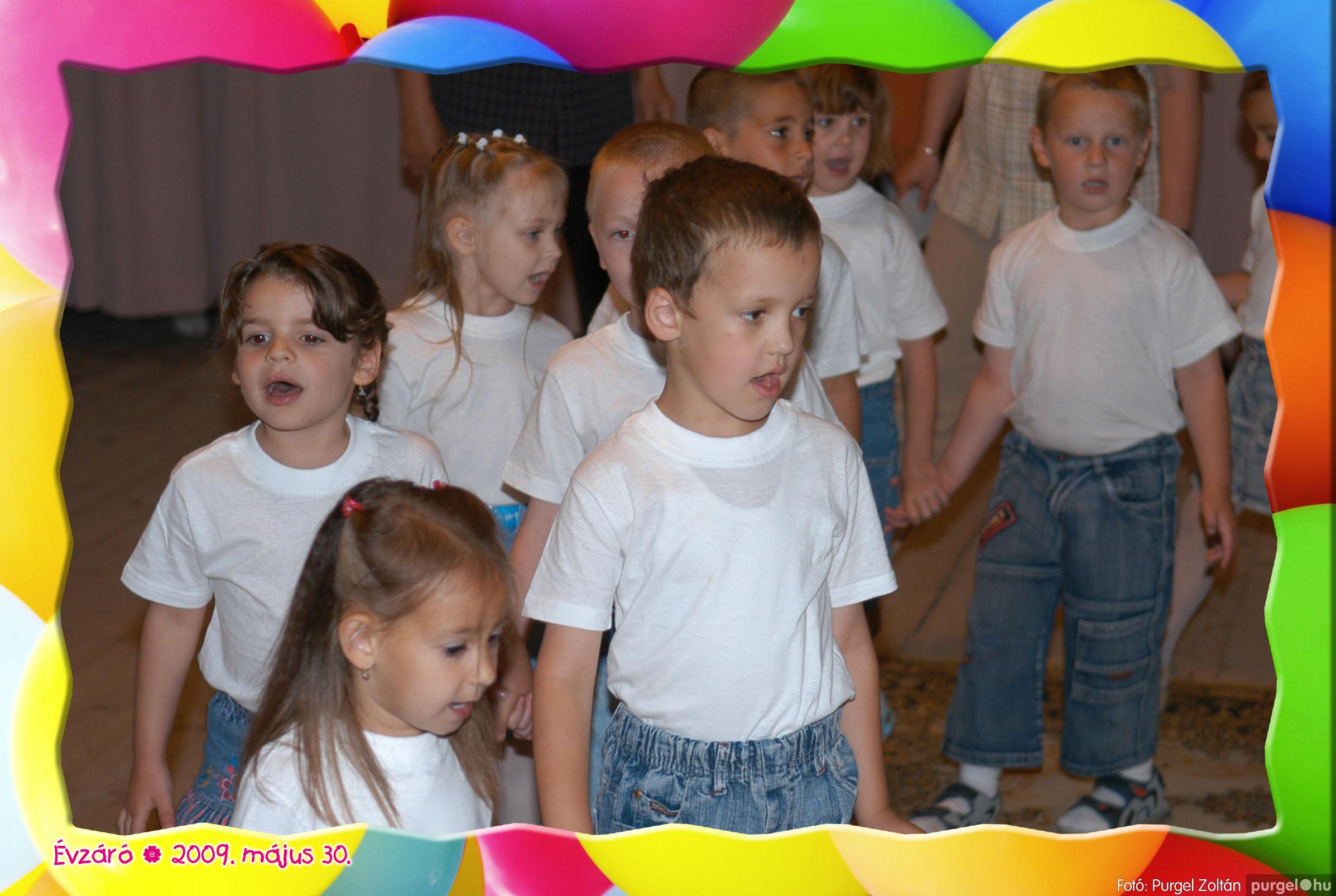 2009.05.30. 134 Kurca-parti Óvoda évzáró 2009. - Napsugár csoport - Fotó:PURGEL ZOLTÁN© 406.jpg