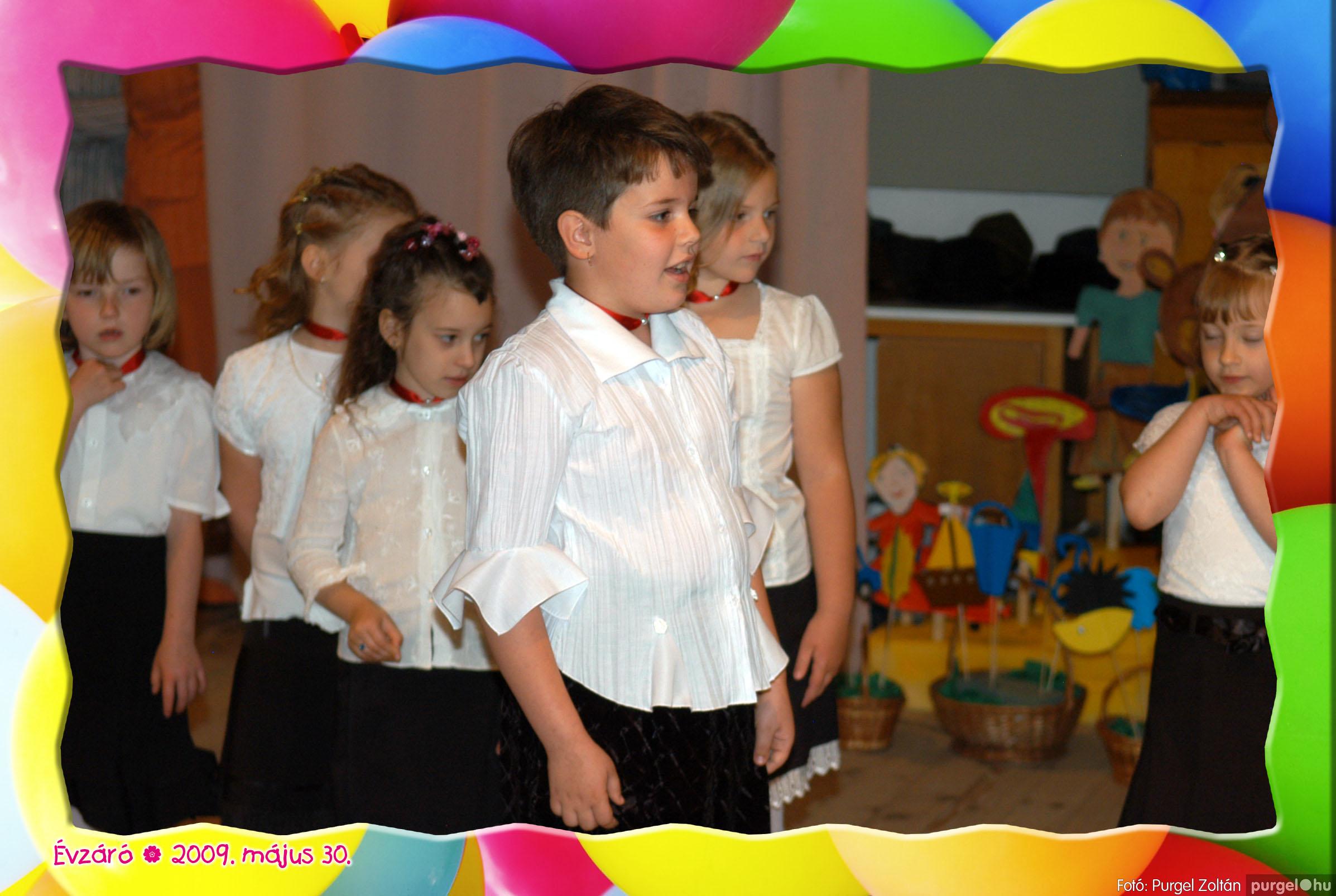2009.05.30. 219 Kurca-parti Óvoda évzáró 2009. - Szivárvány csoport - Fotó:PURGEL ZOLTÁN© 620.jpg