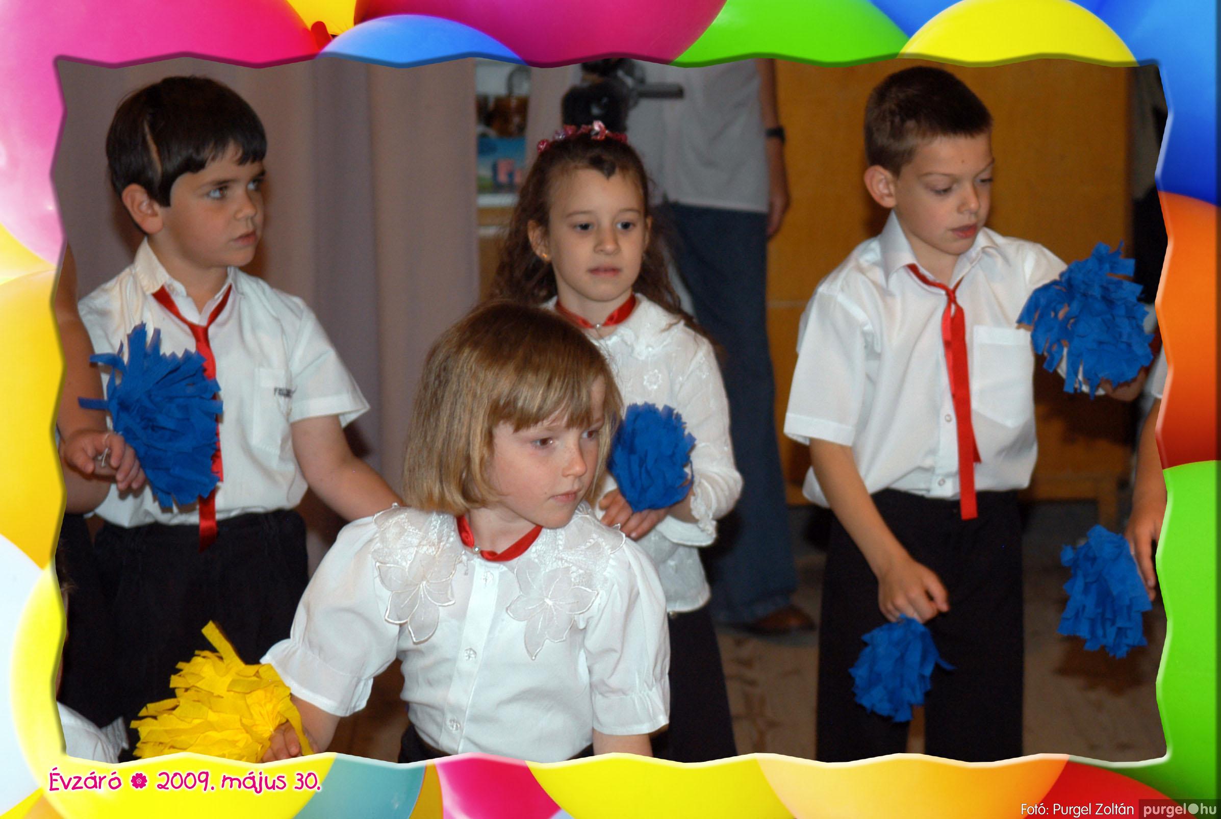 2009.05.30. 255 Kurca-parti Óvoda évzáró 2009. - Szivárvány csoport - Fotó:PURGEL ZOLTÁN© 660.jpg
