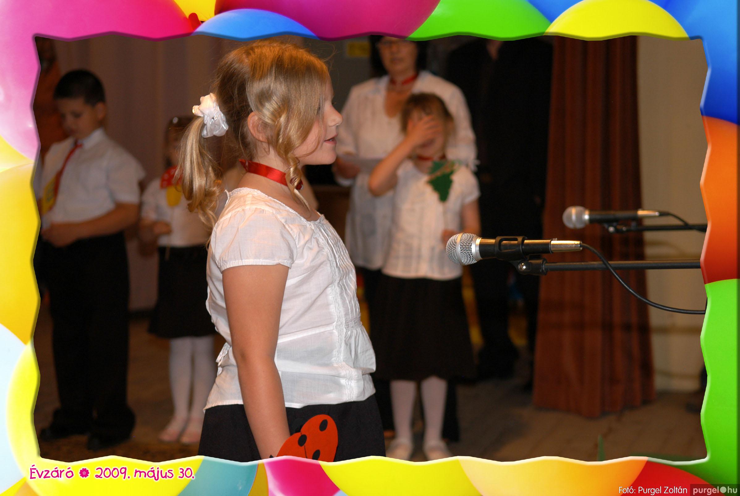 2009.05.30. 265 Kurca-parti Óvoda évzáró 2009. - Szivárvány csoport - Fotó:PURGEL ZOLTÁN© 670.jpg