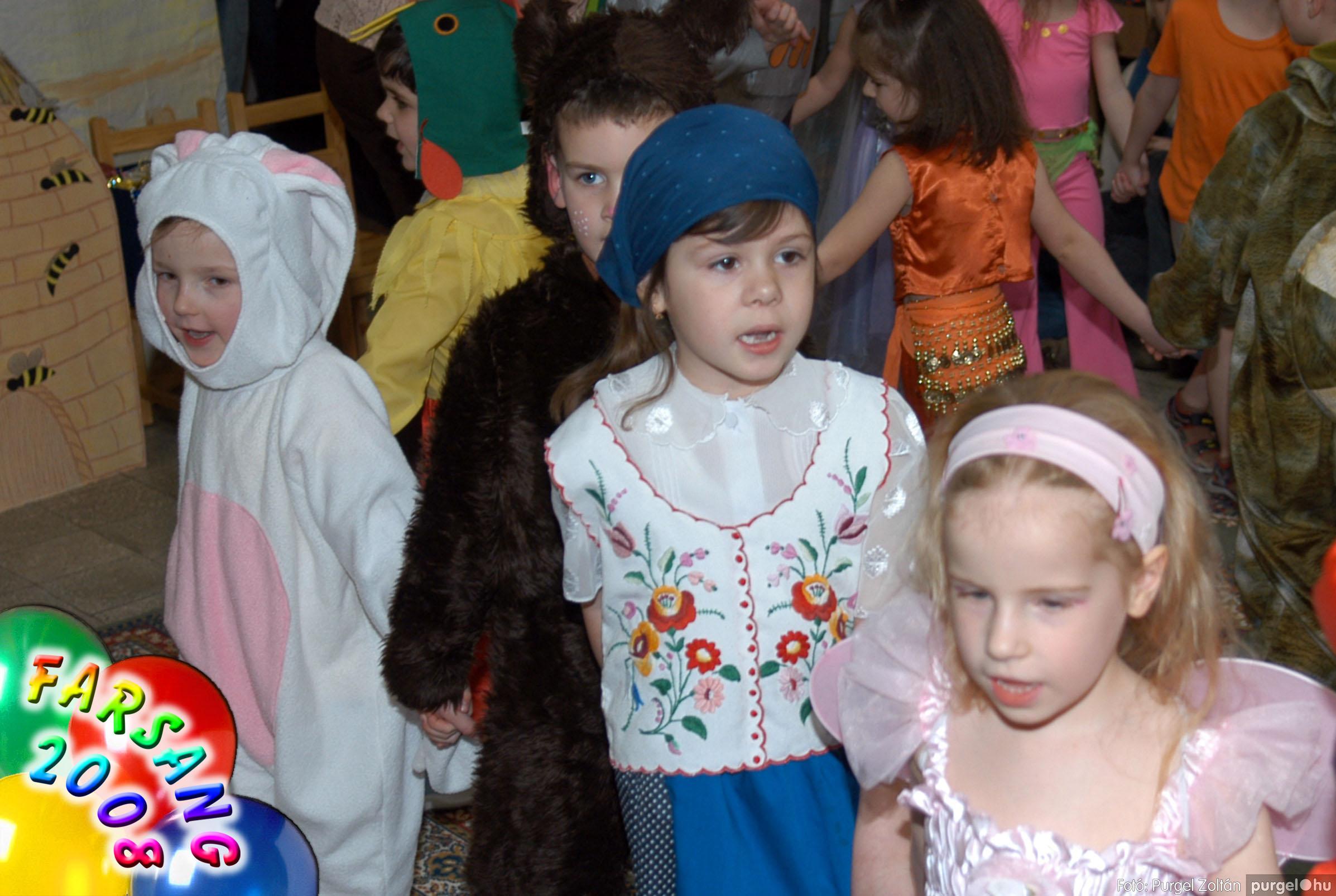2008.02.23. 185 Kurca-parti Óvoda farsang 2008. - Szivárvány csoport - Fotó:PURGEL ZOLTÁN© 609.jpg