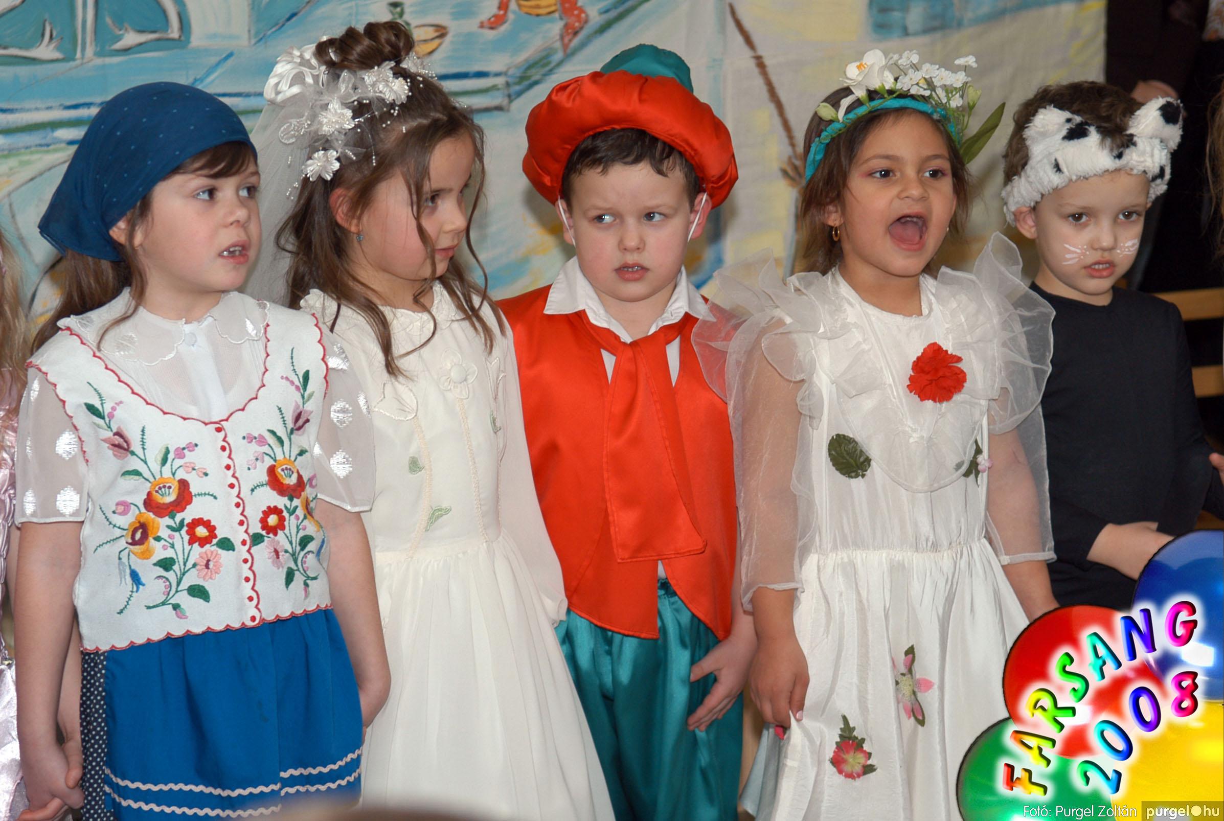 2008.02.23. 196 Kurca-parti Óvoda farsang 2008. - Szivárvány csoport - Fotó:PURGEL ZOLTÁN© 620.jpg