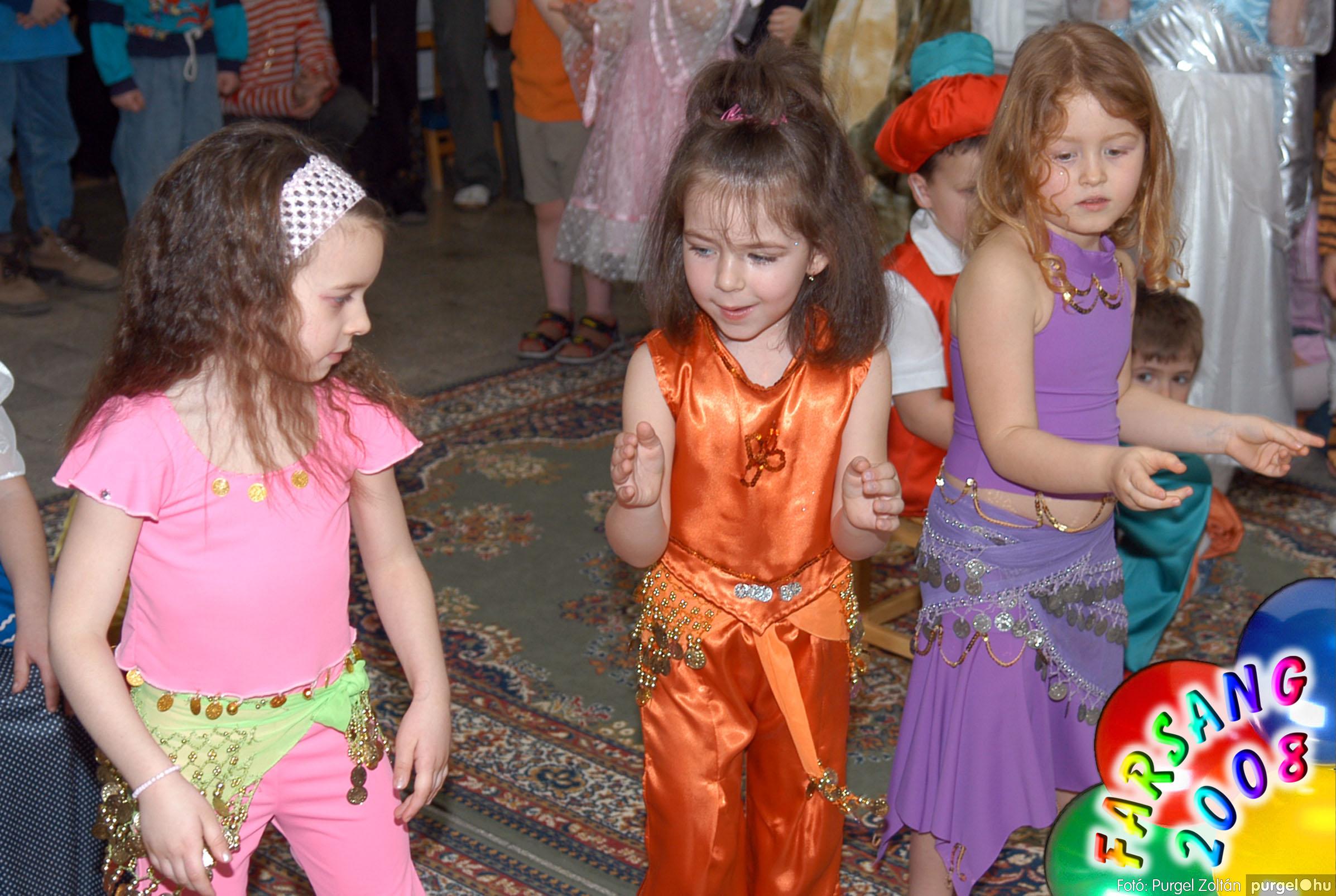 2008.02.23. 198 Kurca-parti Óvoda farsang 2008. - Szivárvány csoport - Fotó:PURGEL ZOLTÁN© 622.jpg