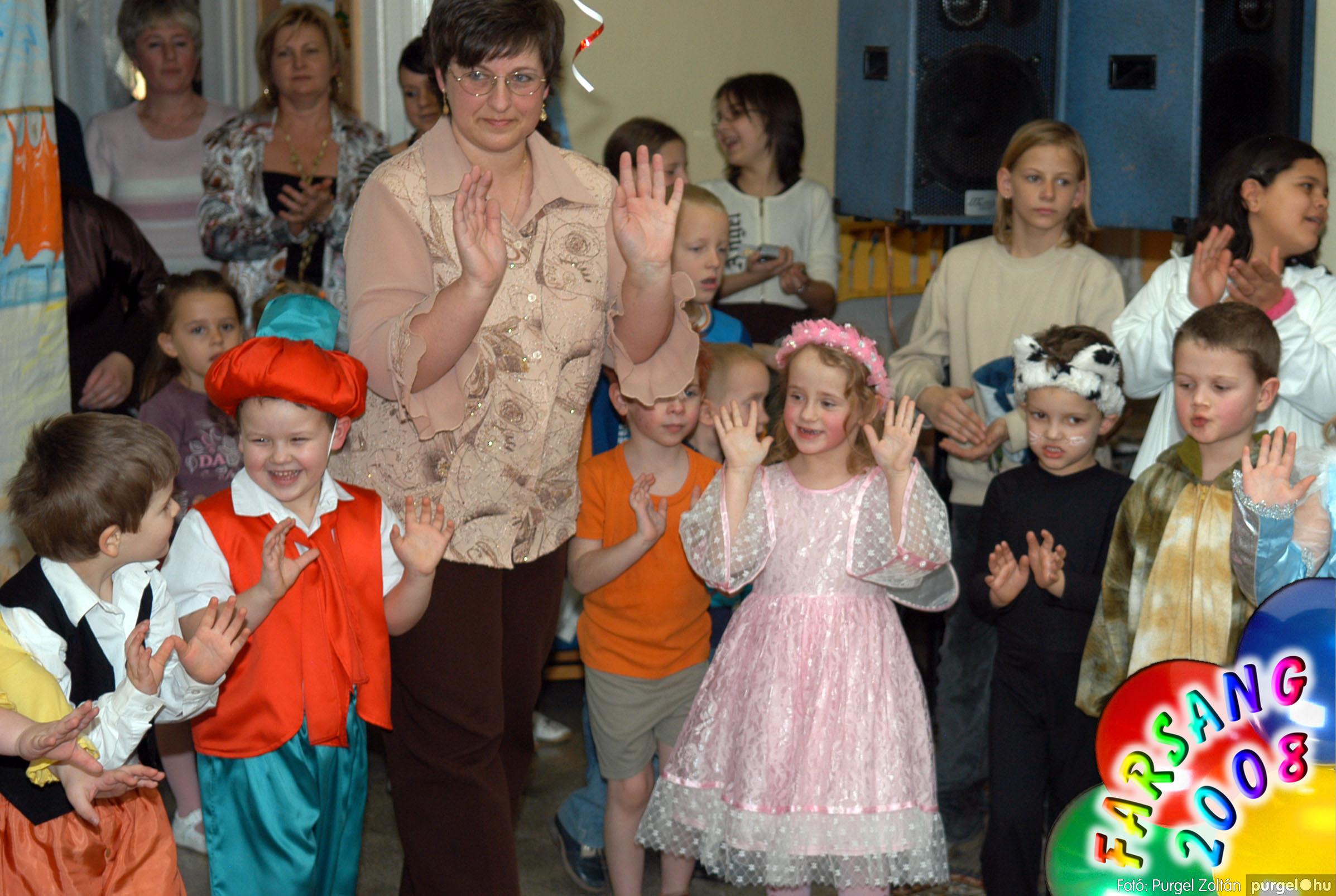 2008.02.23. 209 Kurca-parti Óvoda farsang 2008. - Szivárvány csoport - Fotó:PURGEL ZOLTÁN© 633.jpg