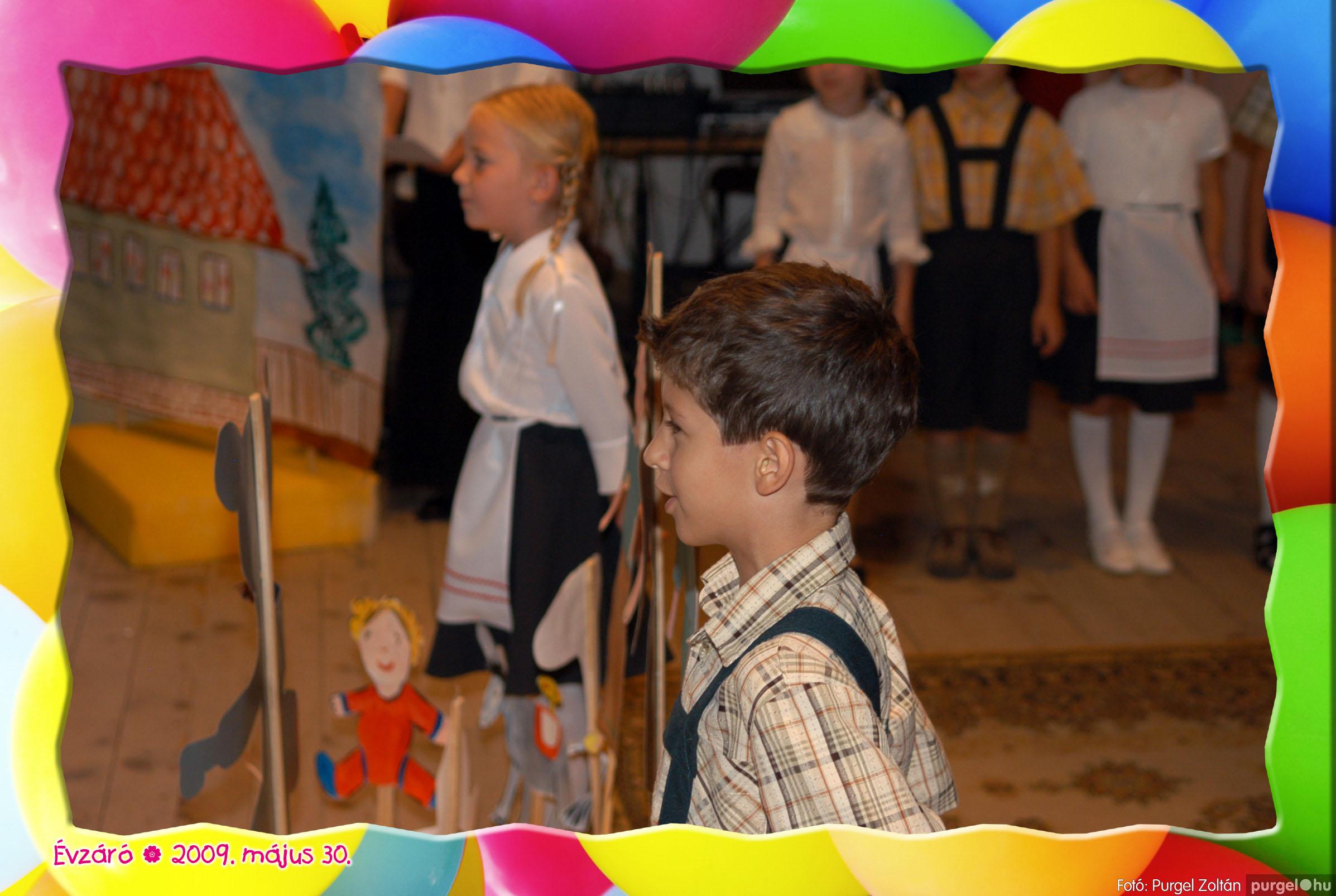 2009.05.30. 075 Kurca-parti Óvoda évzáró 2009. - Eszterlánc csoport - Fotó:PURGEL ZOLTÁN© 103.jpg