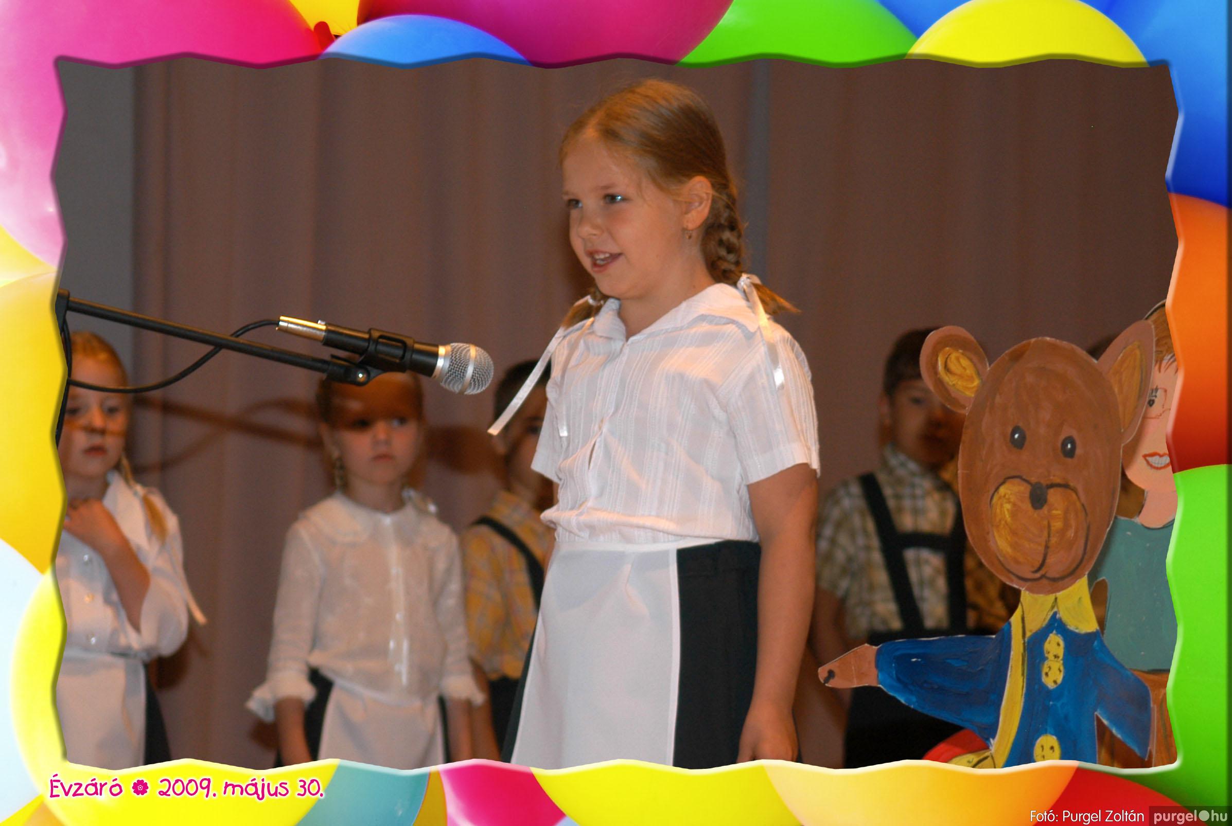 2009.05.30. 083 Kurca-parti Óvoda évzáró 2009. - Eszterlánc csoport - Fotó:PURGEL ZOLTÁN© 111.jpg