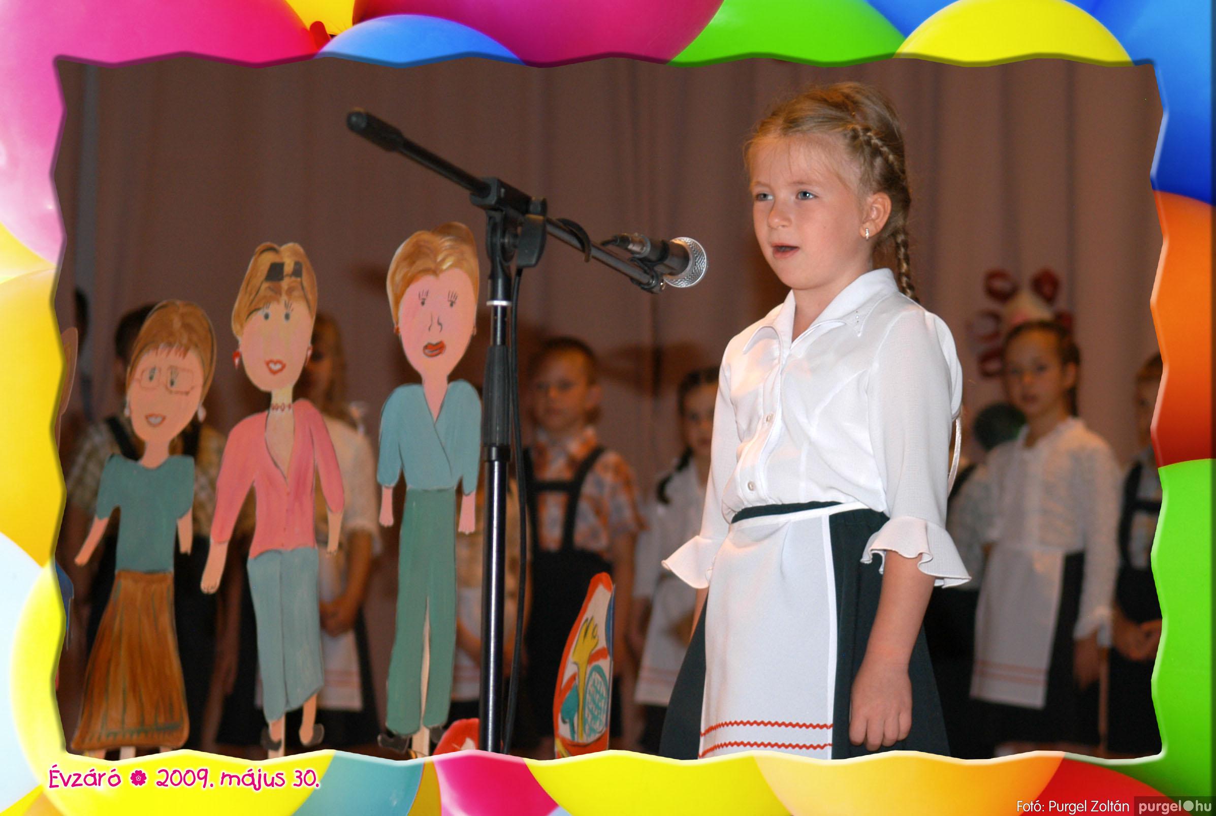 2009.05.30. 084 Kurca-parti Óvoda évzáró 2009. - Eszterlánc csoport - Fotó:PURGEL ZOLTÁN© 112.jpg