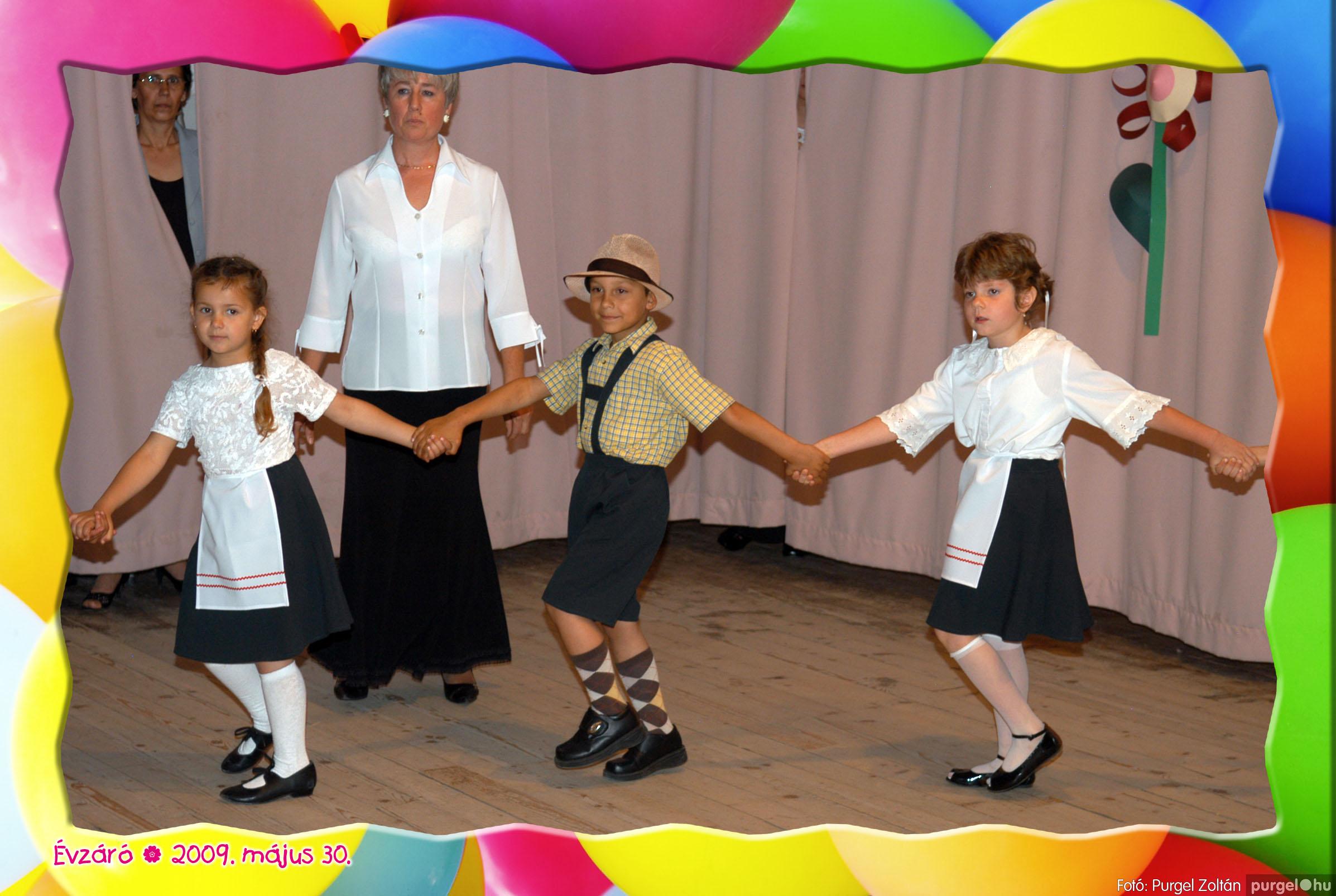 2009.05.30. 097 Kurca-parti Óvoda évzáró 2009. - Eszterlánc csoport - Fotó:PURGEL ZOLTÁN© 125.jpg