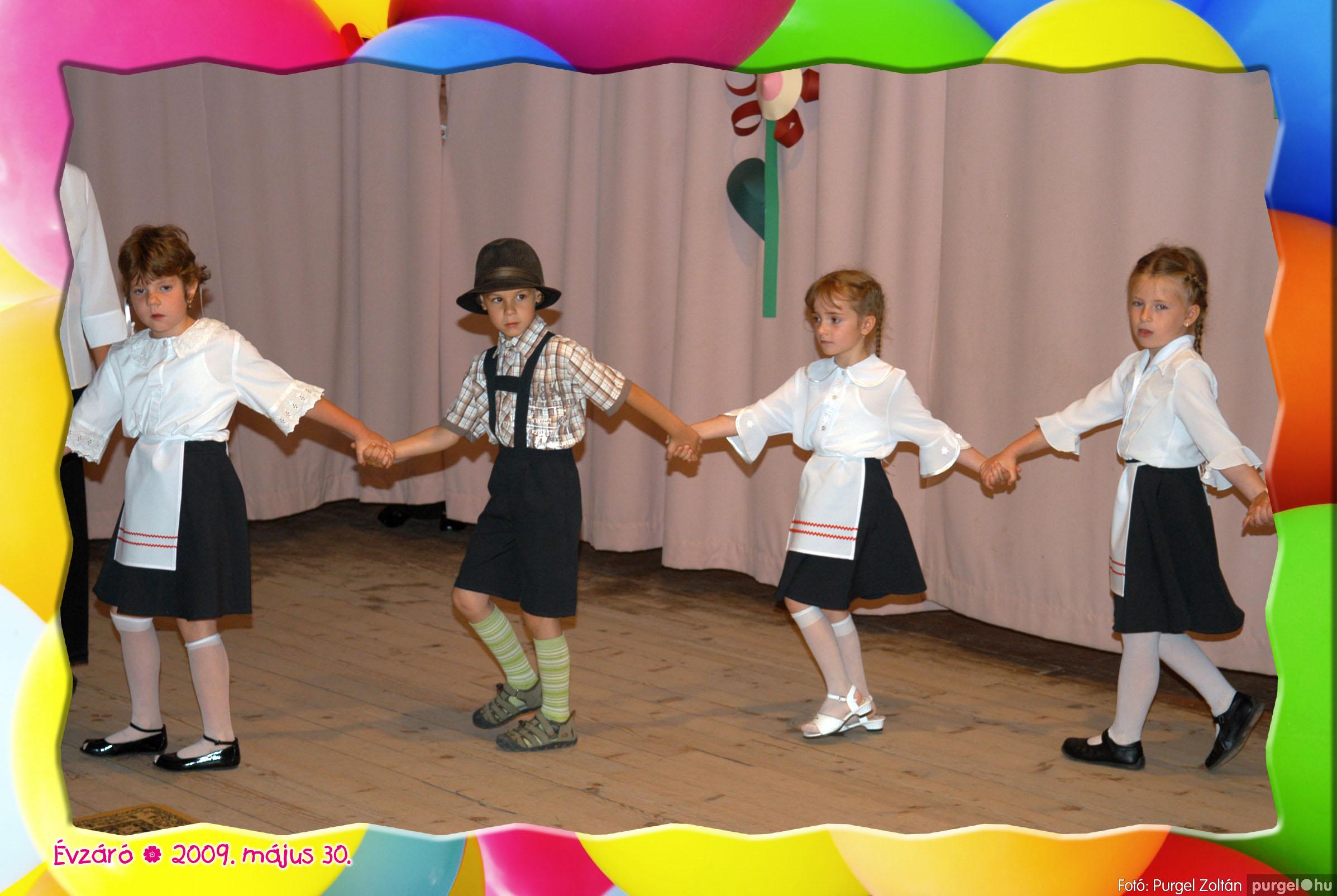 2009.05.30. 098 Kurca-parti Óvoda évzáró 2009. - Eszterlánc csoport - Fotó:PURGEL ZOLTÁN© 126.jpg