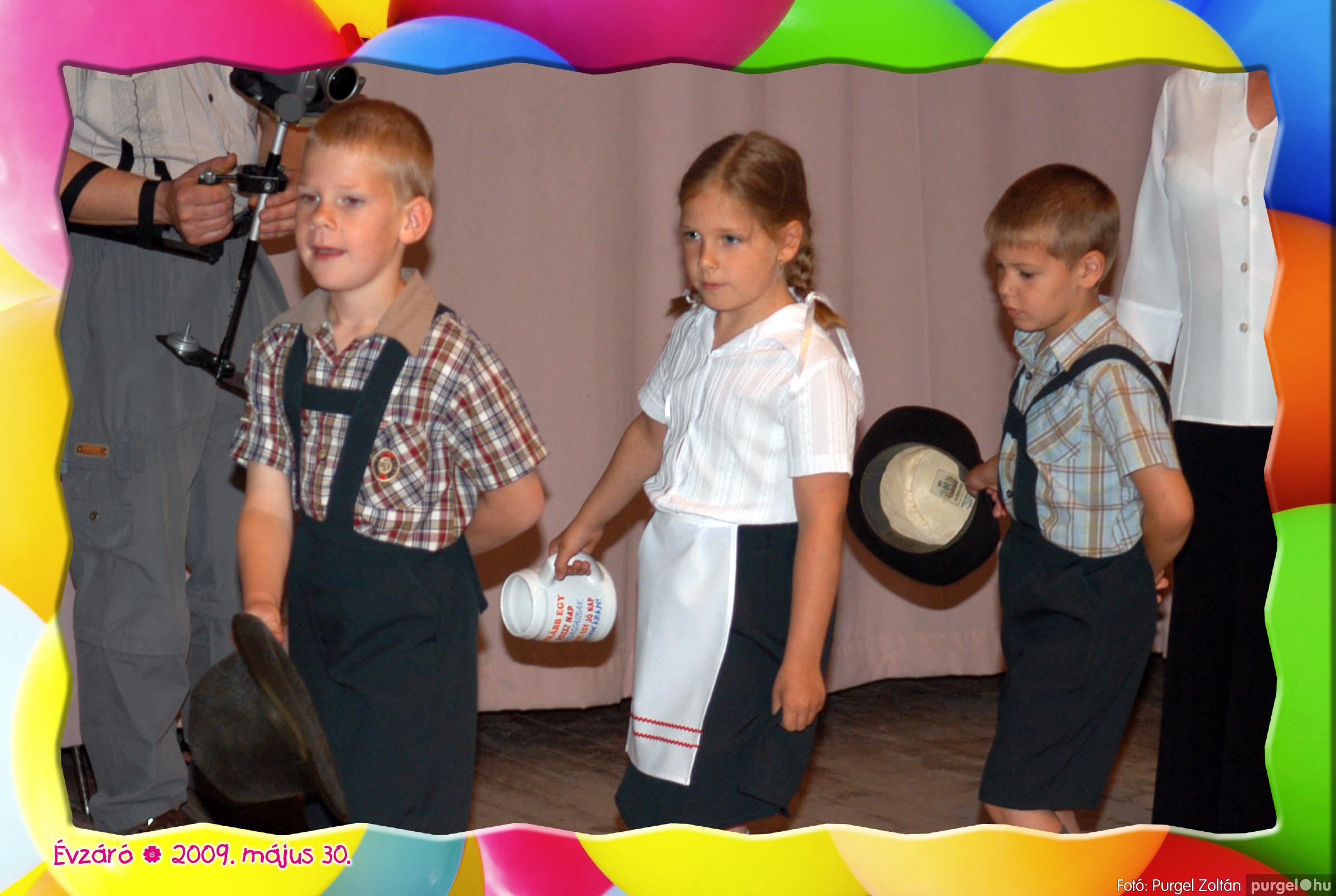 2009.05.30. 099 Kurca-parti Óvoda évzáró 2009. - Eszterlánc csoport - Fotó:PURGEL ZOLTÁN© 127.jpg
