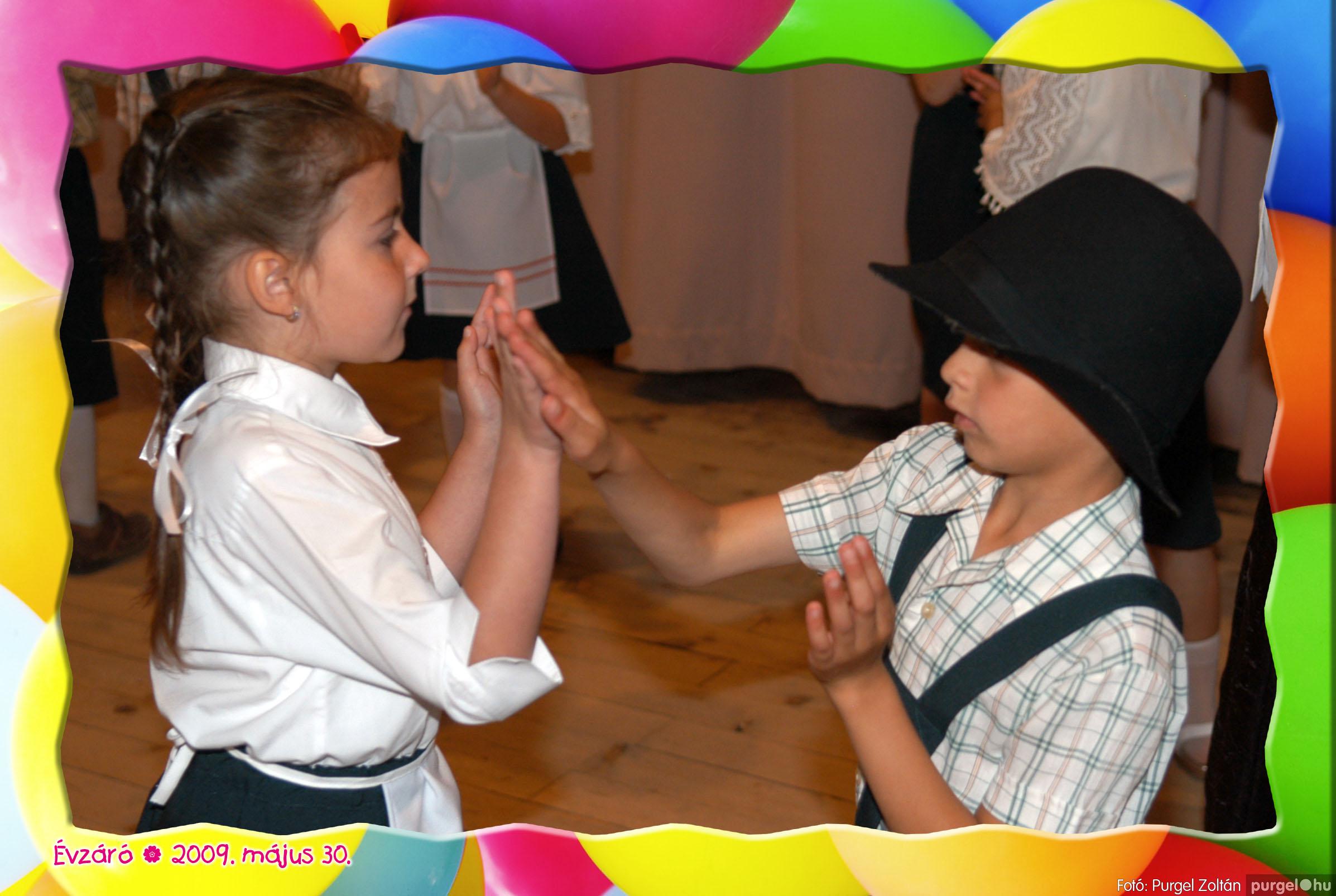 2009.05.30. 104 Kurca-parti Óvoda évzáró 2009. - Eszterlánc csoport - Fotó:PURGEL ZOLTÁN© 132.jpg