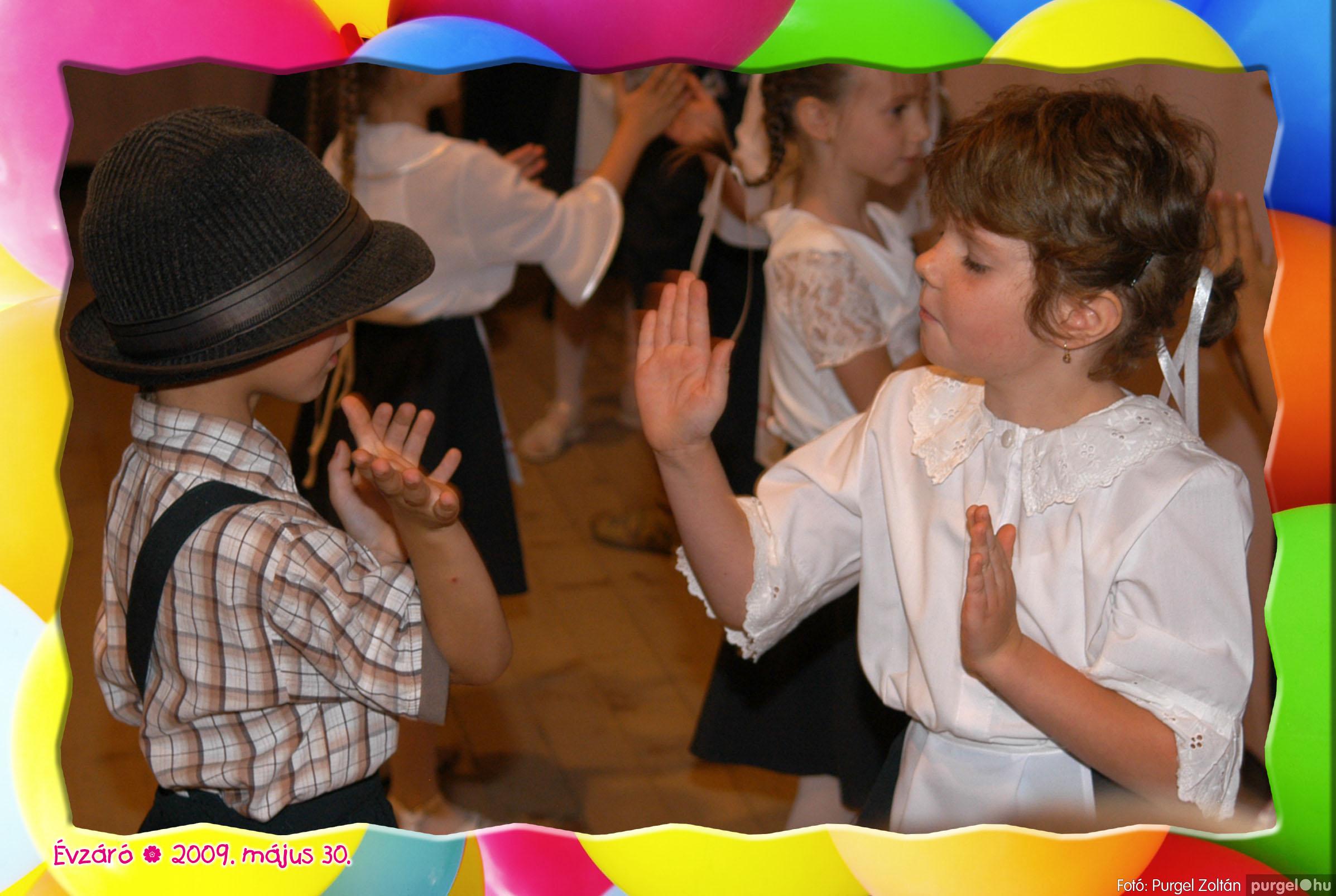 2009.05.30. 106 Kurca-parti Óvoda évzáró 2009. - Eszterlánc csoport - Fotó:PURGEL ZOLTÁN© 134.jpg