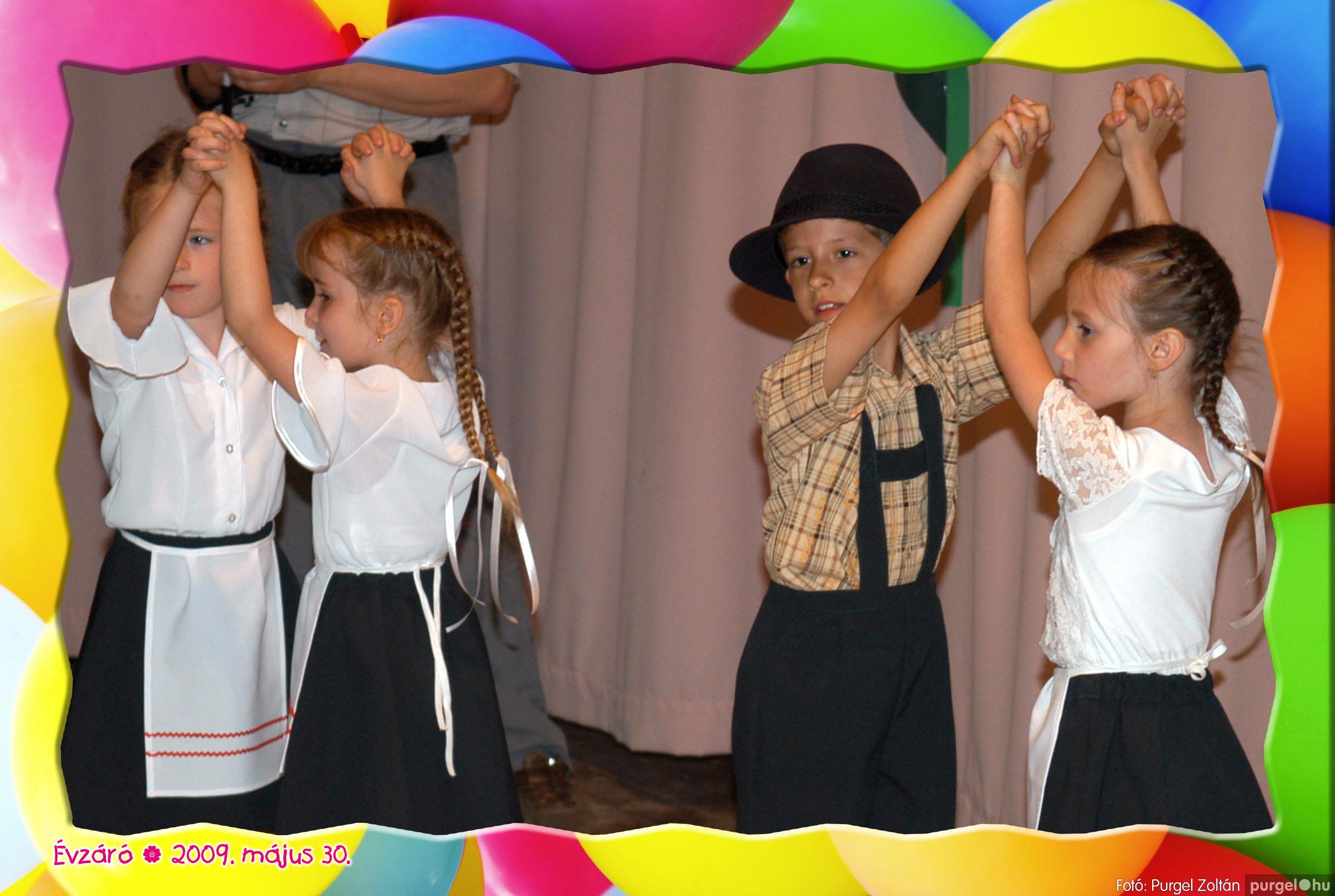 2009.05.30. 107 Kurca-parti Óvoda évzáró 2009. - Eszterlánc csoport - Fotó:PURGEL ZOLTÁN© 135.jpg