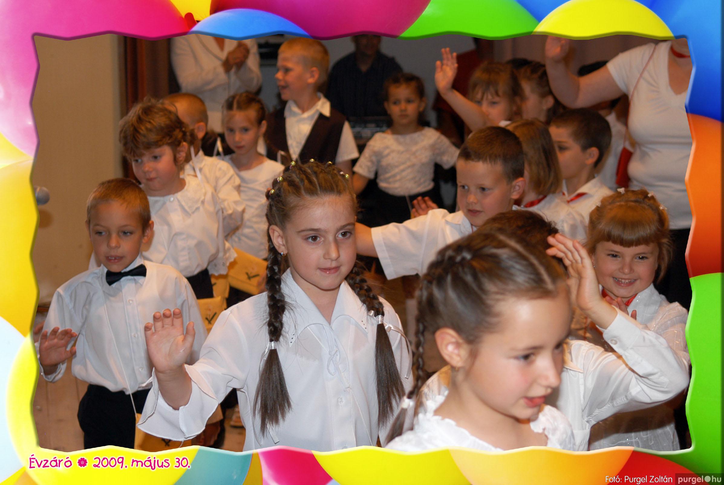 2009.05.30. 112 Kurca-parti Óvoda évzáró 2009. - Eszterlánc csoport - Fotó:PURGEL ZOLTÁN© 140.jpg