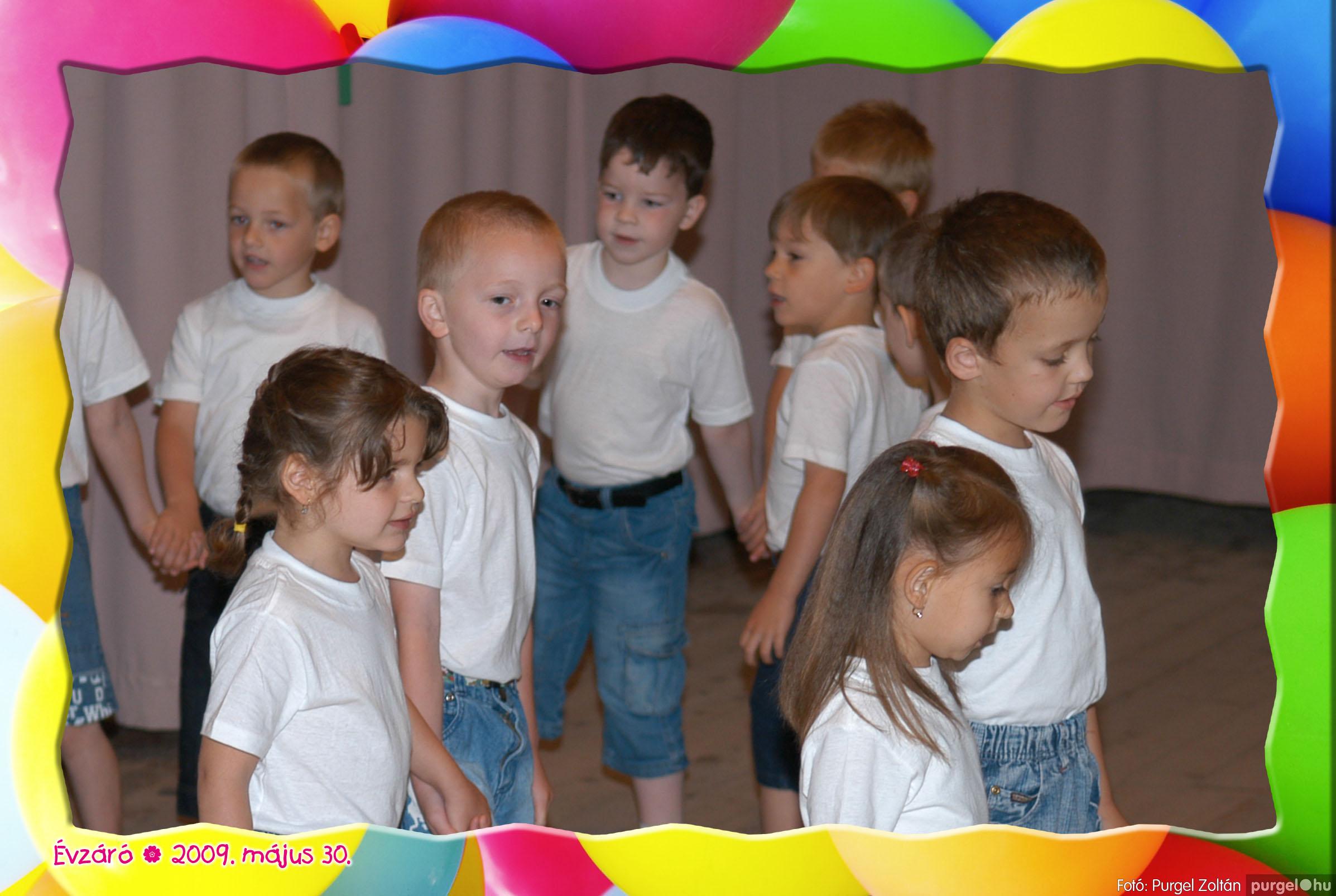 2009.05.30. 133 Kurca-parti Óvoda évzáró 2009. - Napsugár csoport - Fotó:PURGEL ZOLTÁN© 405.jpg