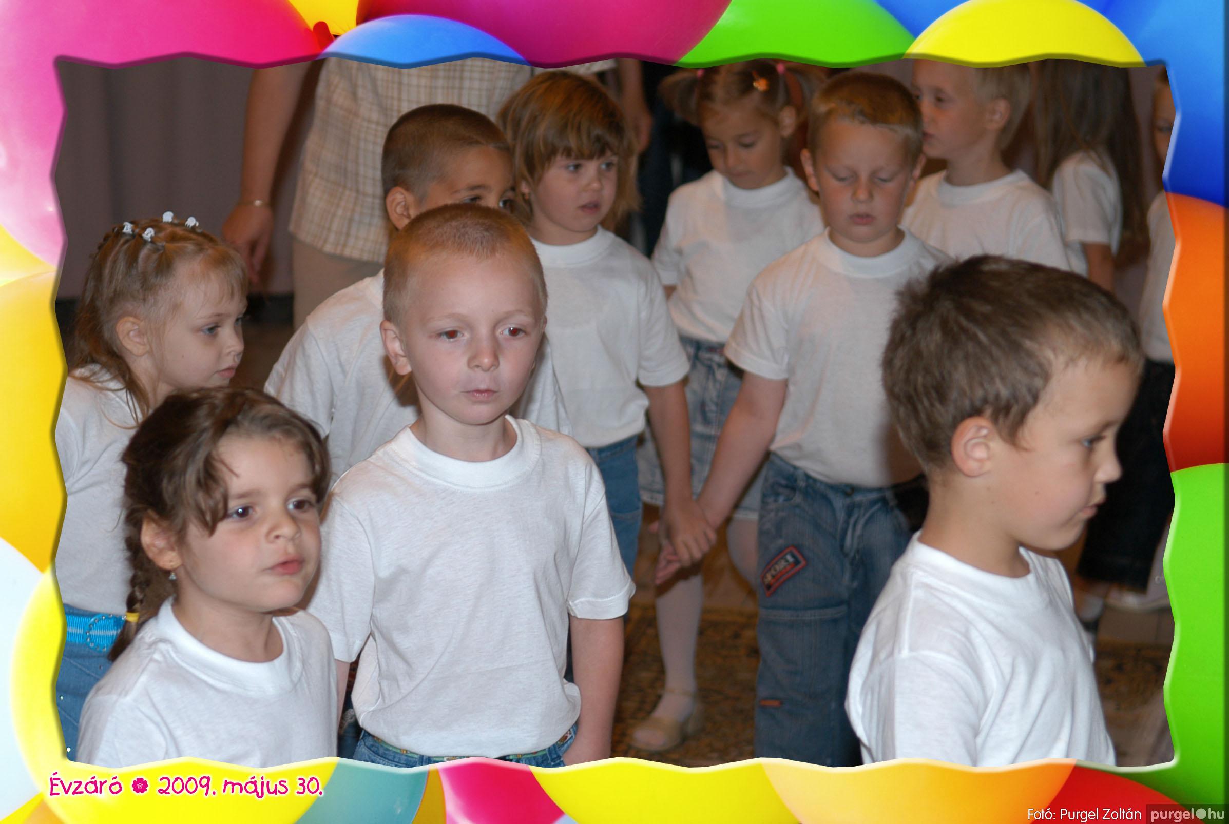 2009.05.30. 135 Kurca-parti Óvoda évzáró 2009. - Napsugár csoport - Fotó:PURGEL ZOLTÁN© 407.jpg