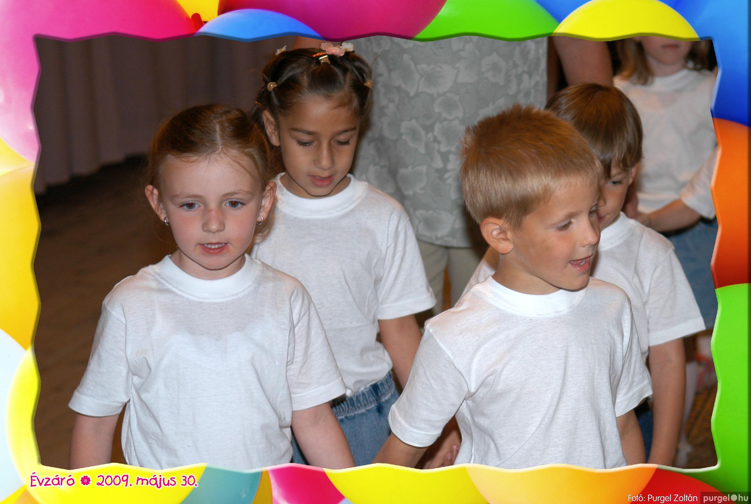 2009.05.30. 139 Kurca-parti Óvoda évzáró 2009. - Napsugár csoport - Fotó:PURGEL ZOLTÁN© 411.jpg