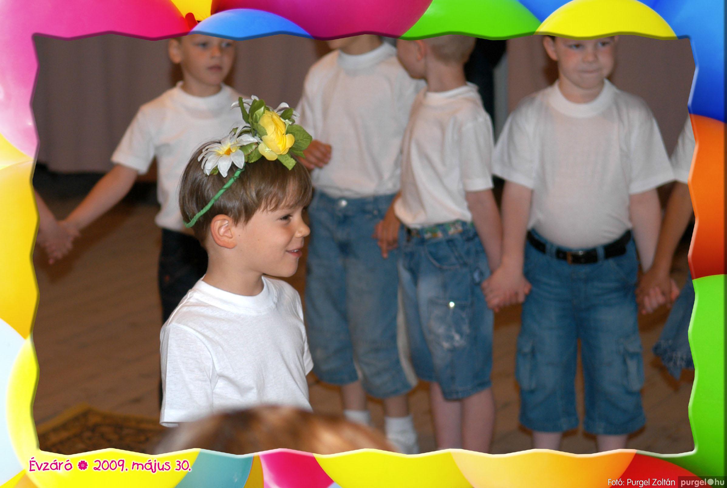 2009.05.30. 144 Kurca-parti Óvoda évzáró 2009. - Napsugár csoport - Fotó:PURGEL ZOLTÁN© 416.jpg